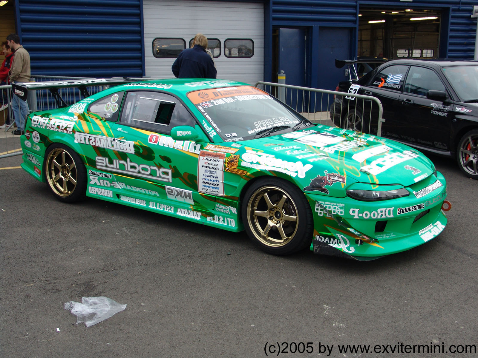 Nissan Silvia фото 42220 авт…