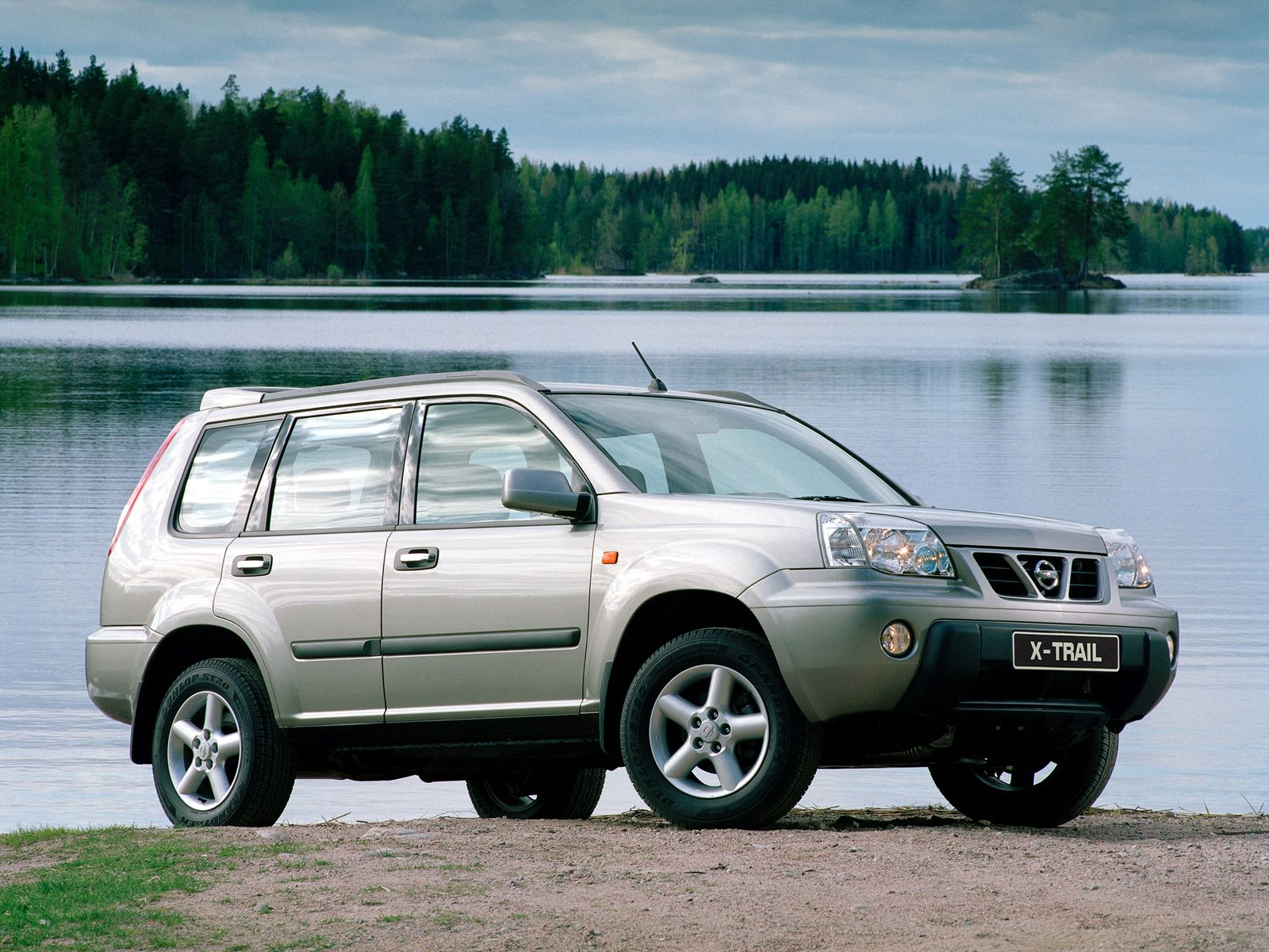 Nissan X-Trail photo 6702