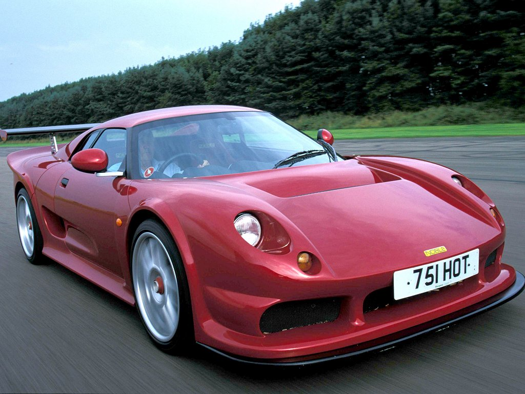 Noble M12 Gto 3 Photos Photogallery With 8 Pics