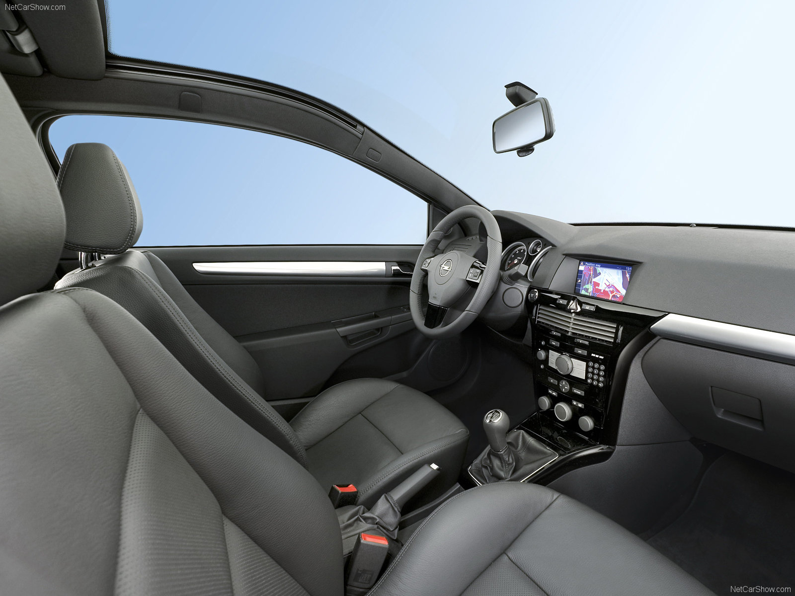 Opel Astra photos - Photo Gallery Page #6| CarsBase.com