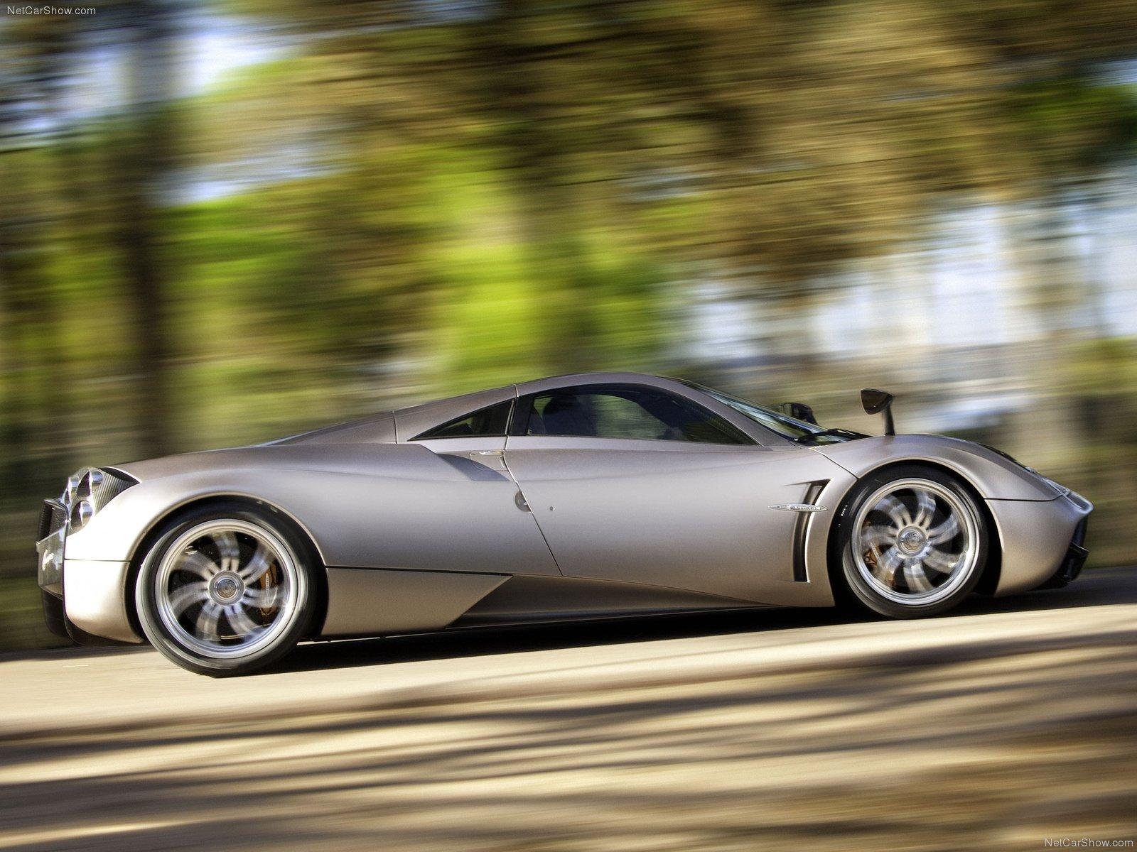 El auto mas caro del mundo