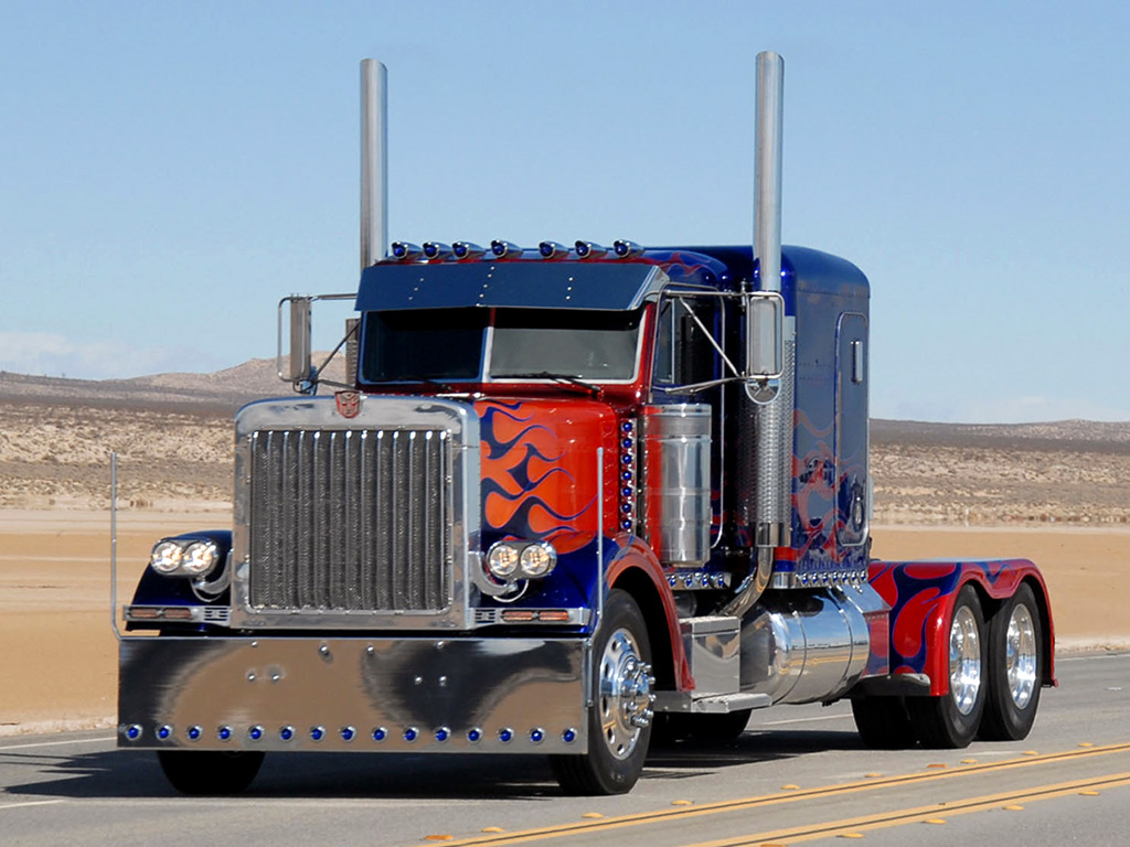 Peterbilt 379 Photos Photogallery With 26 Pics Carsbase Com