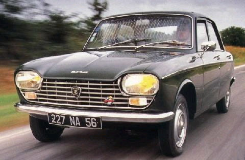 peugeot 204 photos photogallery with 4 pics. Black Bedroom Furniture Sets. Home Design Ideas