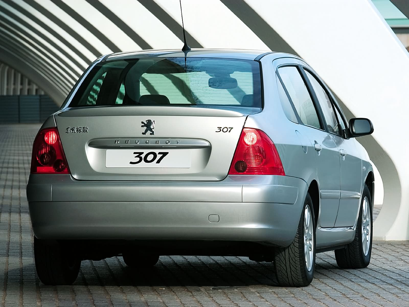 peugeot 307 photos - photogallery with 28 pics| carsbase