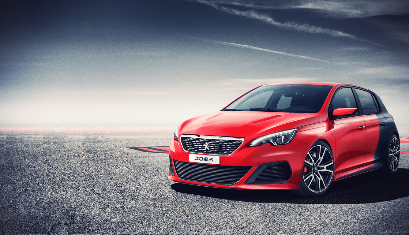 peugeot 308 r photos - photogallery with 9 pics| carsbase