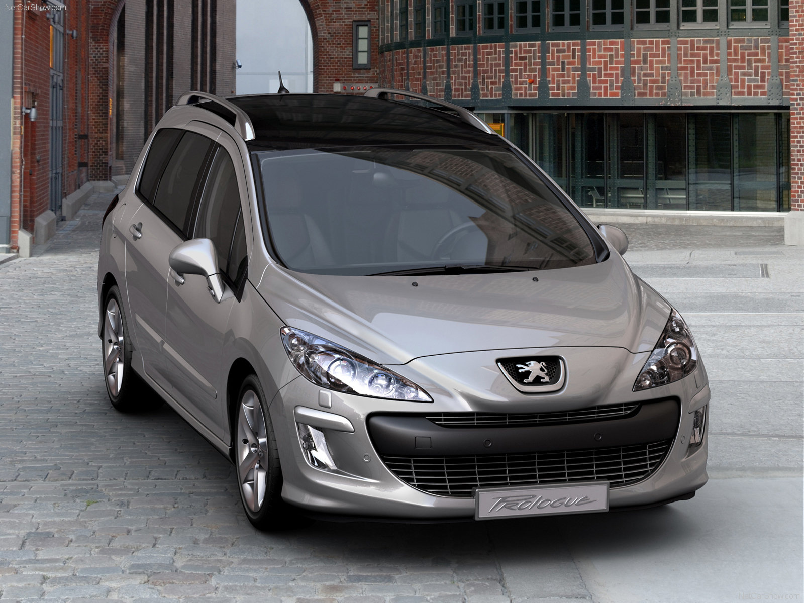 Peugeot 308 SW Prologue picture # 46835 | Peugeot photo gallery ...