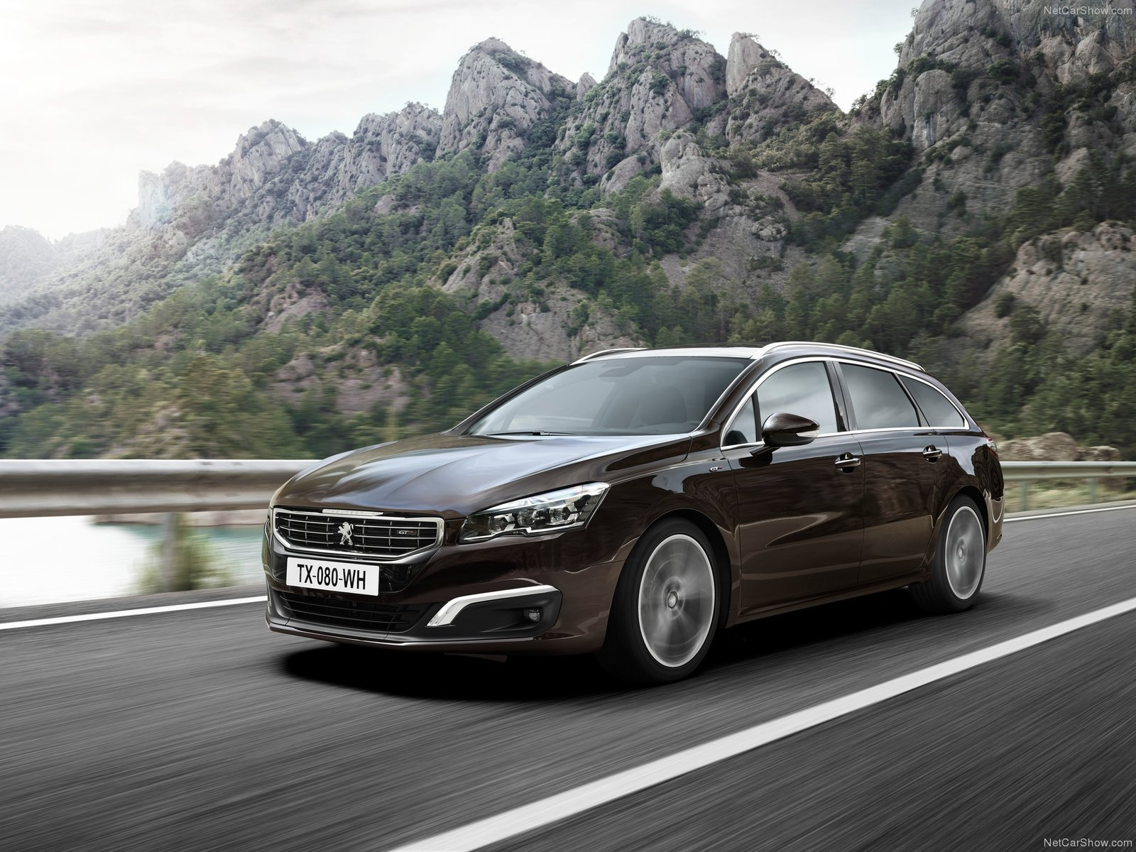 Peugeot 508 sw picture 129909 peugeot photo gallery for Photo peugeot 508