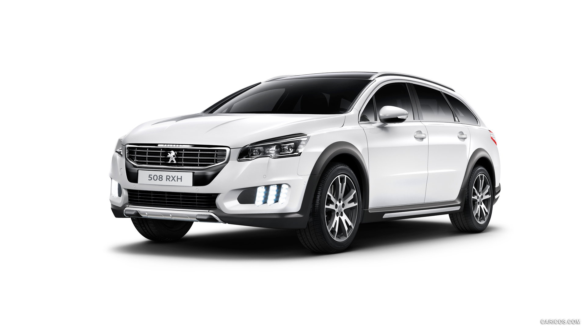 Peugeot 508 picture 122949 peugeot photo gallery for Photo peugeot 508