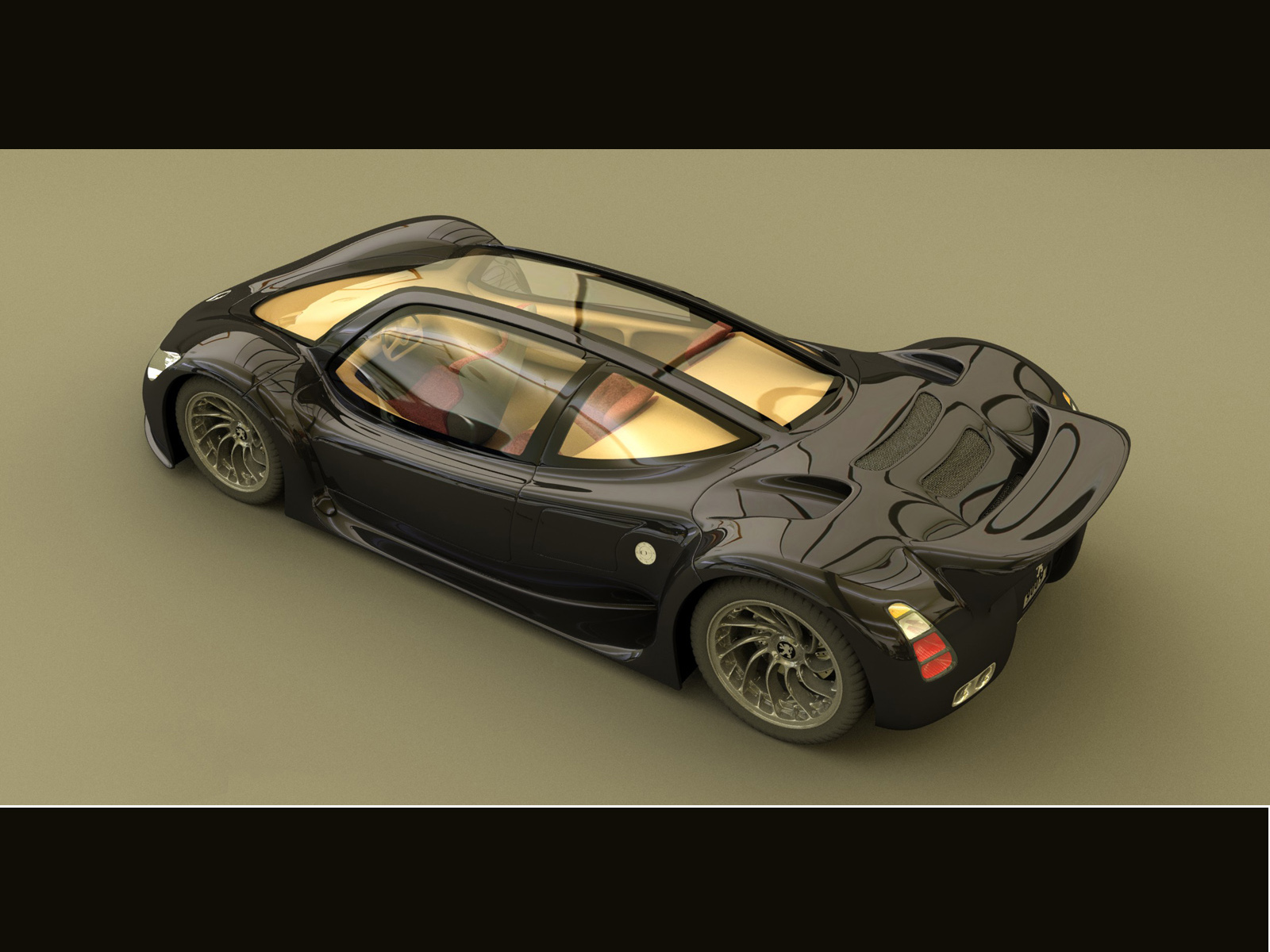 Peugeot 9009 | SMCars.Net - Car Blueprints Forum