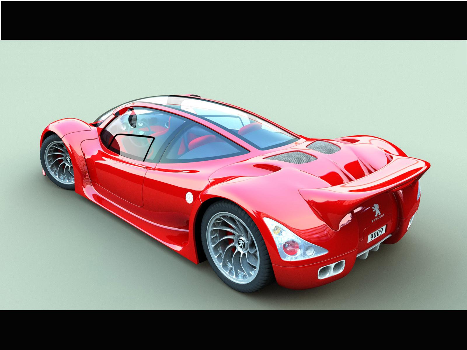 Forums - [WIP] et travaux terminés - Peugeot 9009 par SpeedTiti ...