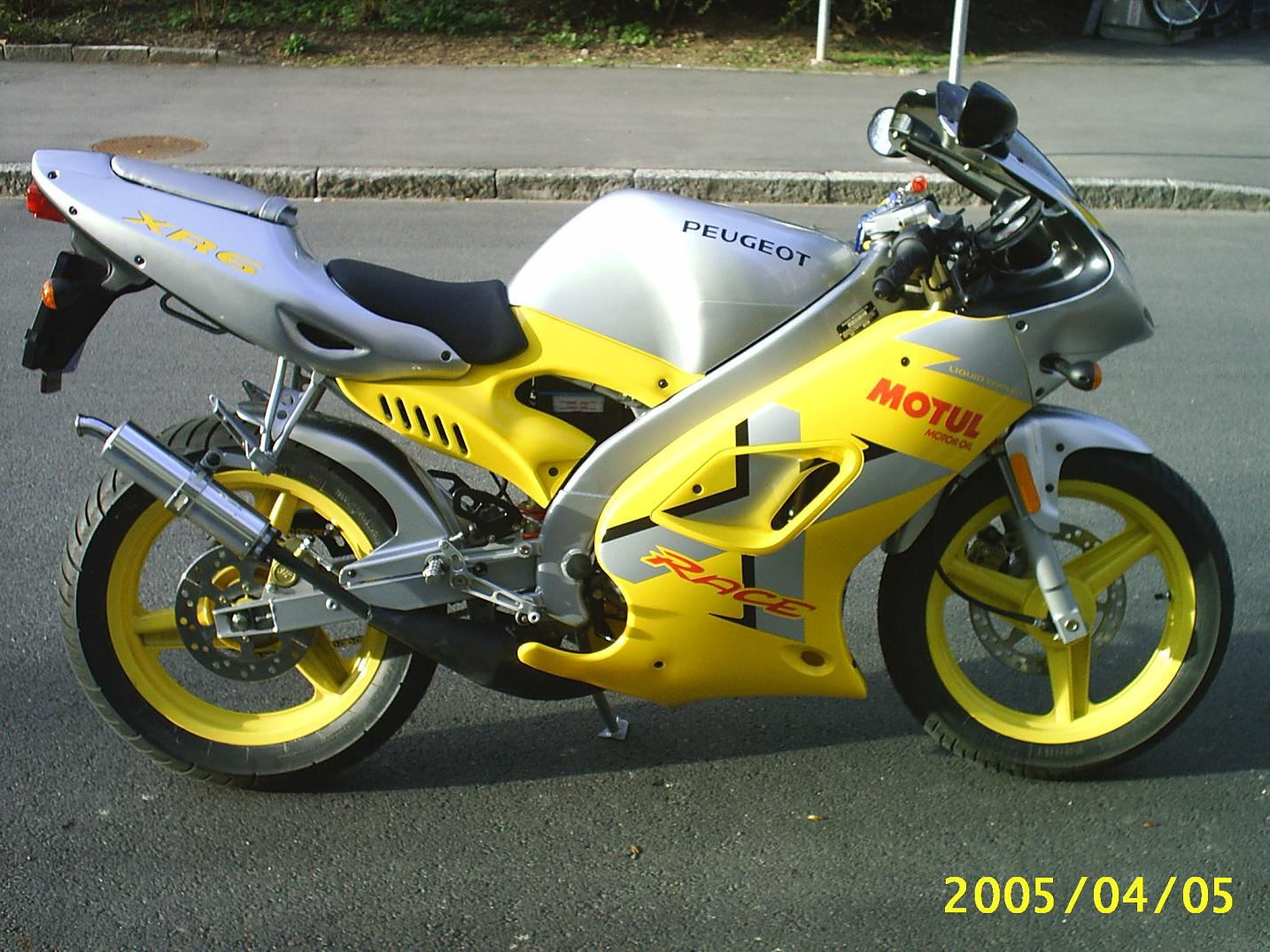 Peugeot Xr6 Picture 22236 Peugeot Photo Gallery