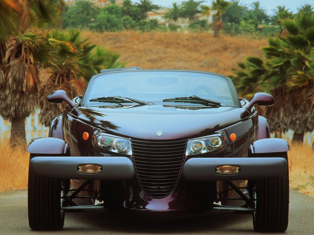Plymouth Prowler photo