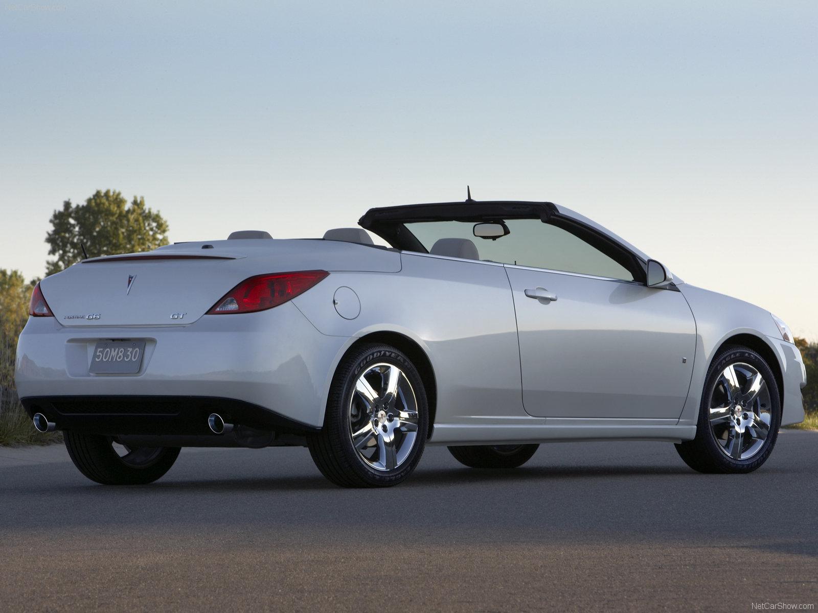 Pontiac G6 Related Images Start 0 Weili Automotive Network
