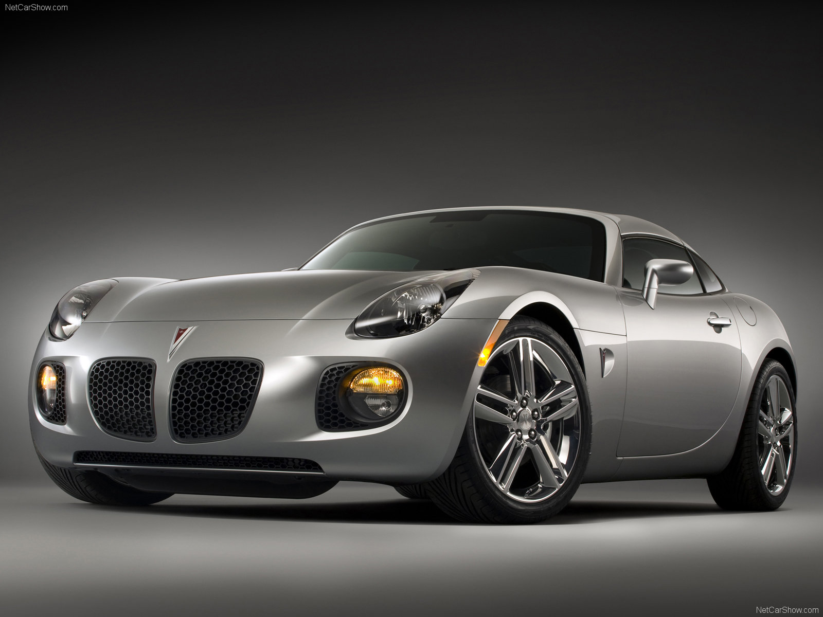 Pontiac Solstice photo 53427