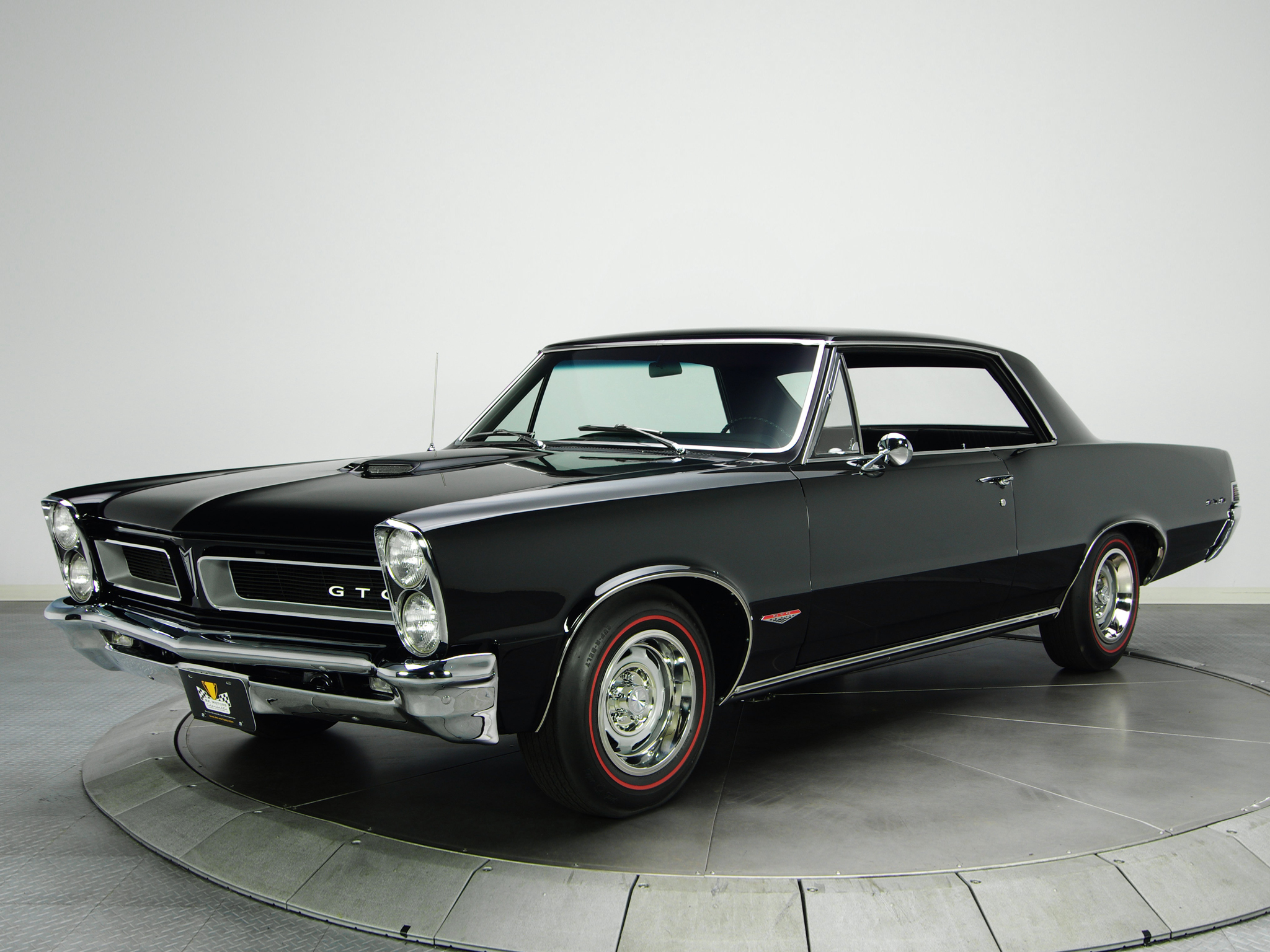 New pontiac tempest lemans gto pictures