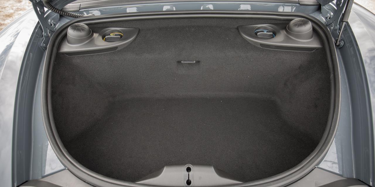 Porsche 718 Boxster photo 170301