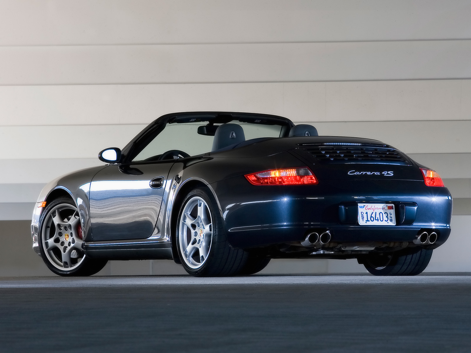 porsche 911 carrera 4s cabriolet picture 43917 porsche. Black Bedroom Furniture Sets. Home Design Ideas
