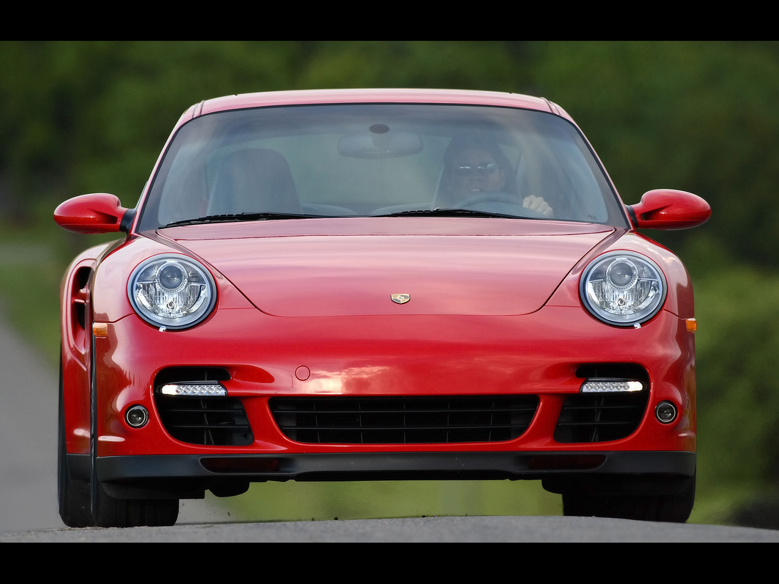 Porsche 911 Turbo 996 Picture 44603 Porsche Photo Gallery Carsbase Com