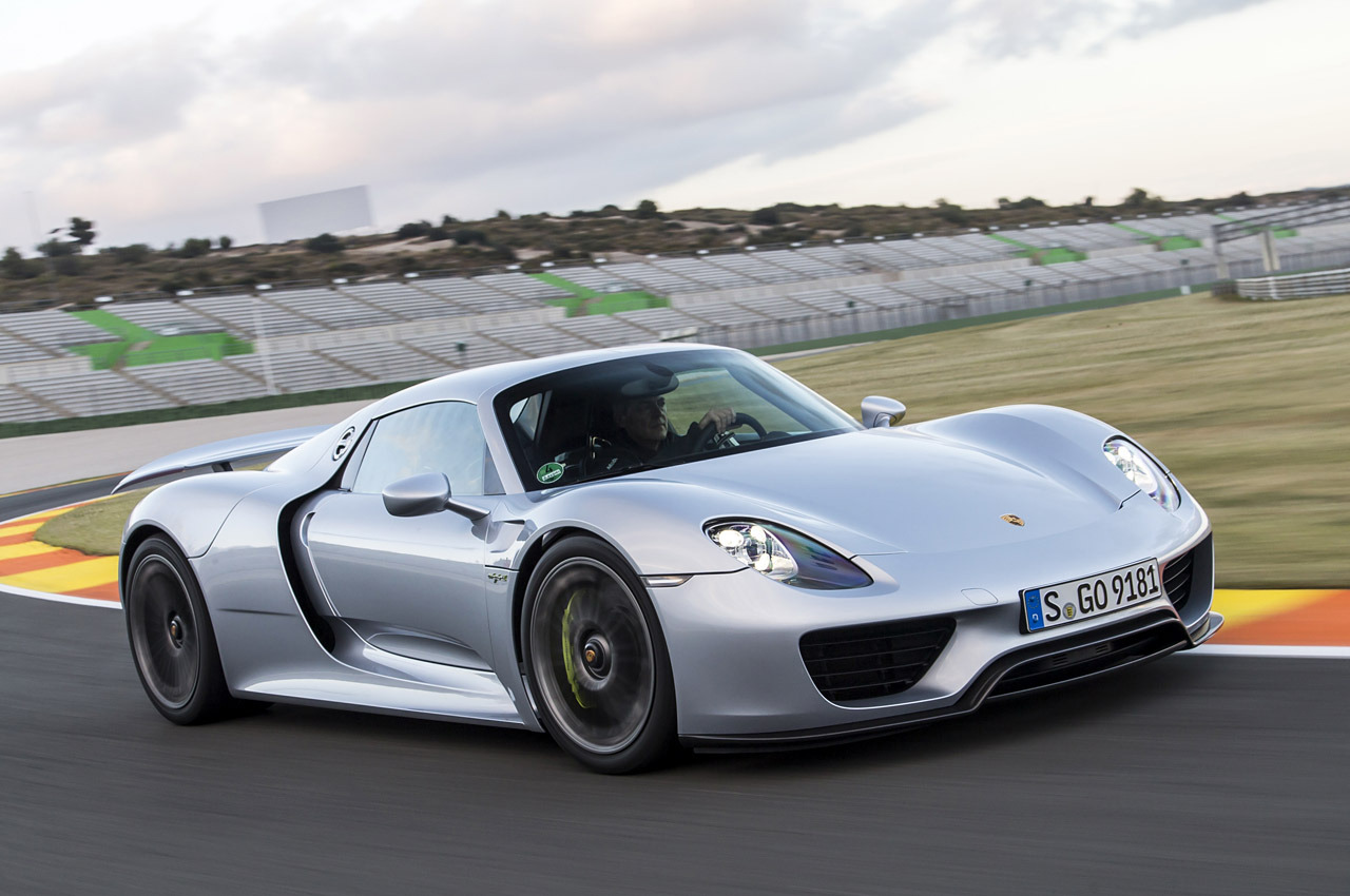 porsche 918 spyder picture 104930 porsche photo gallery. Black Bedroom Furniture Sets. Home Design Ideas