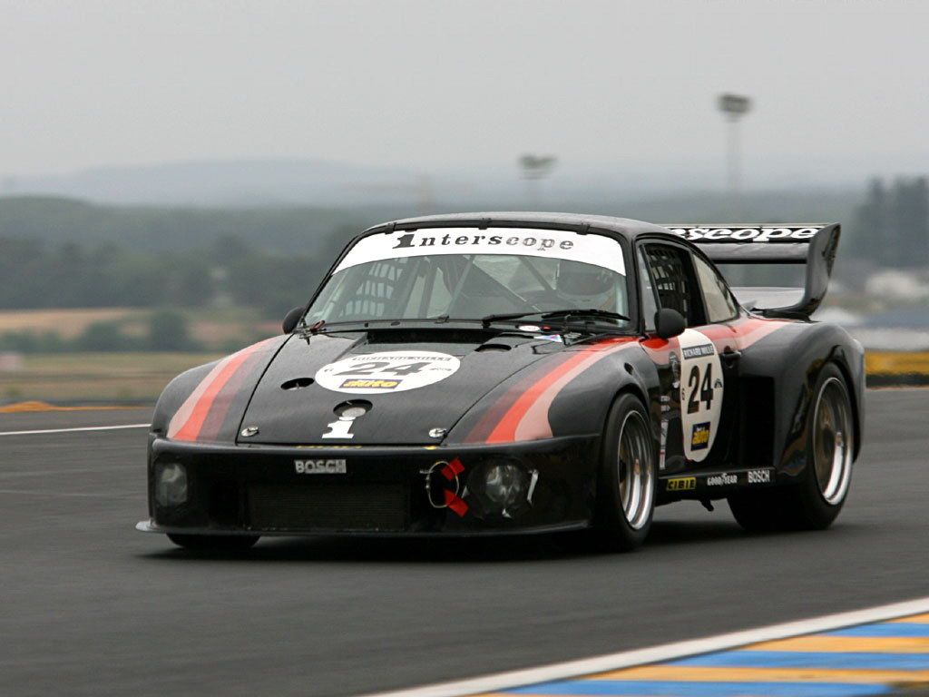 Porsche 935 Picture 42182 Porsche Photo Gallery