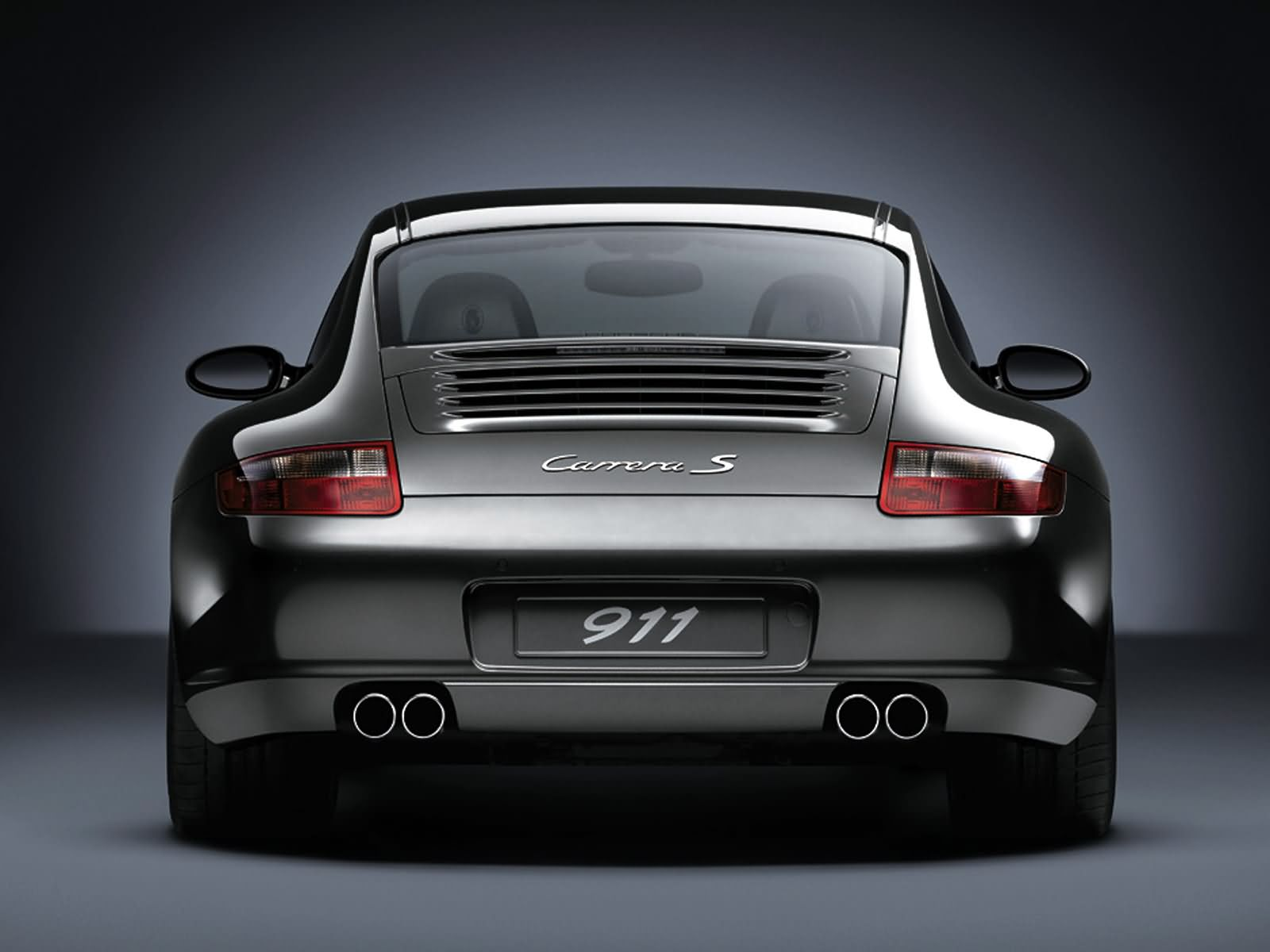 Porsche 997 carrera s wallpaper