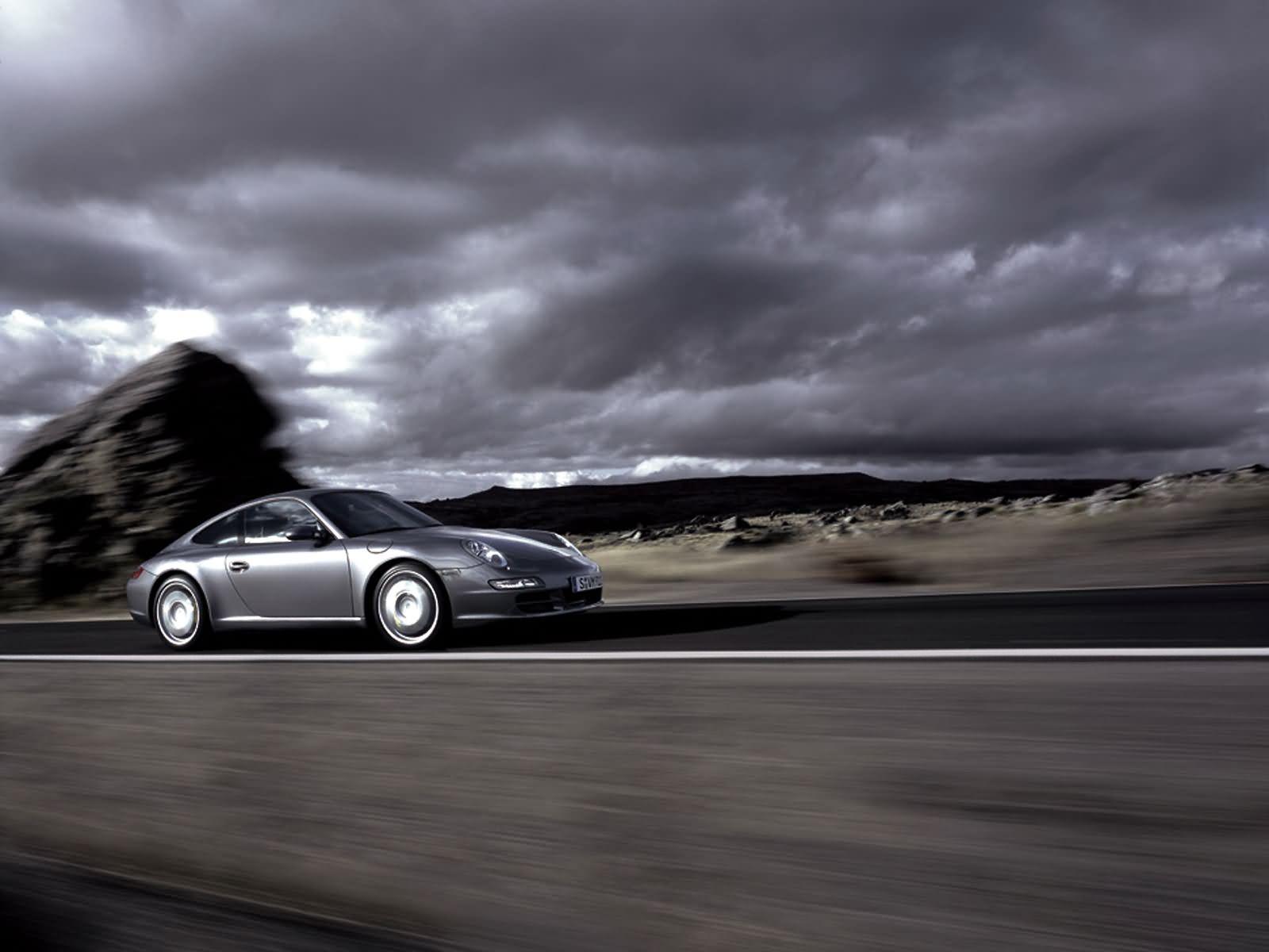 Porsche 997 911 Carrera S Photos Photogallery With 52
