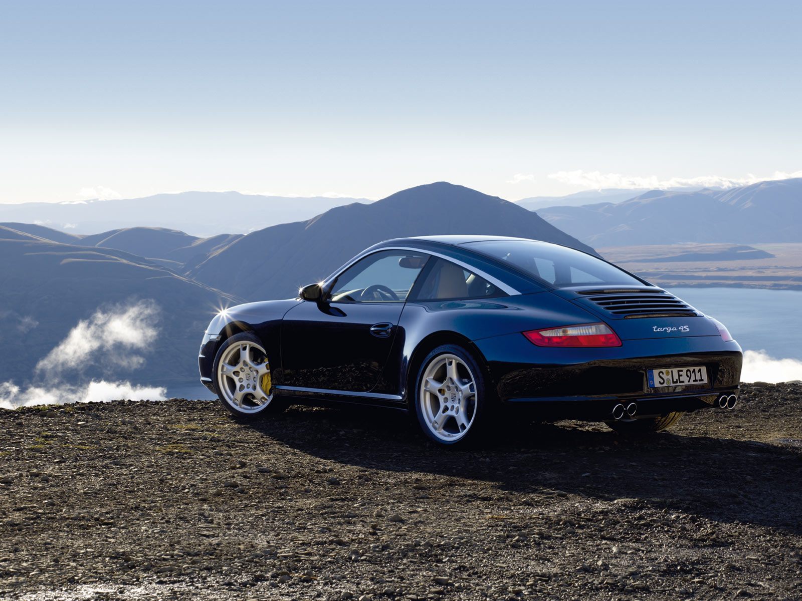 porsche 997 911 targa photos photogallery with 10 pics. Black Bedroom Furniture Sets. Home Design Ideas