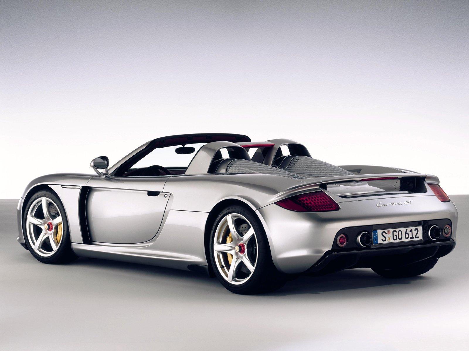 Porsche Carrera gt Price 2013 Porsche Carrera gt