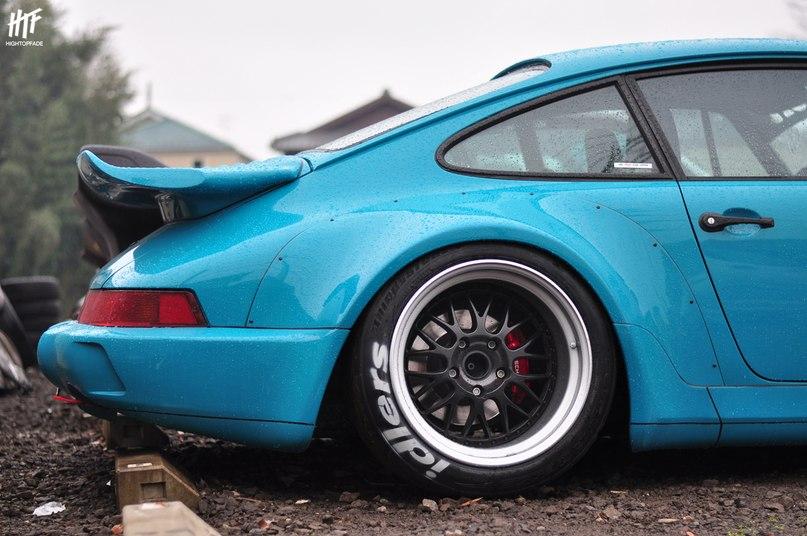 Porsche RWB 964 picture # 104155 | Porsche ...