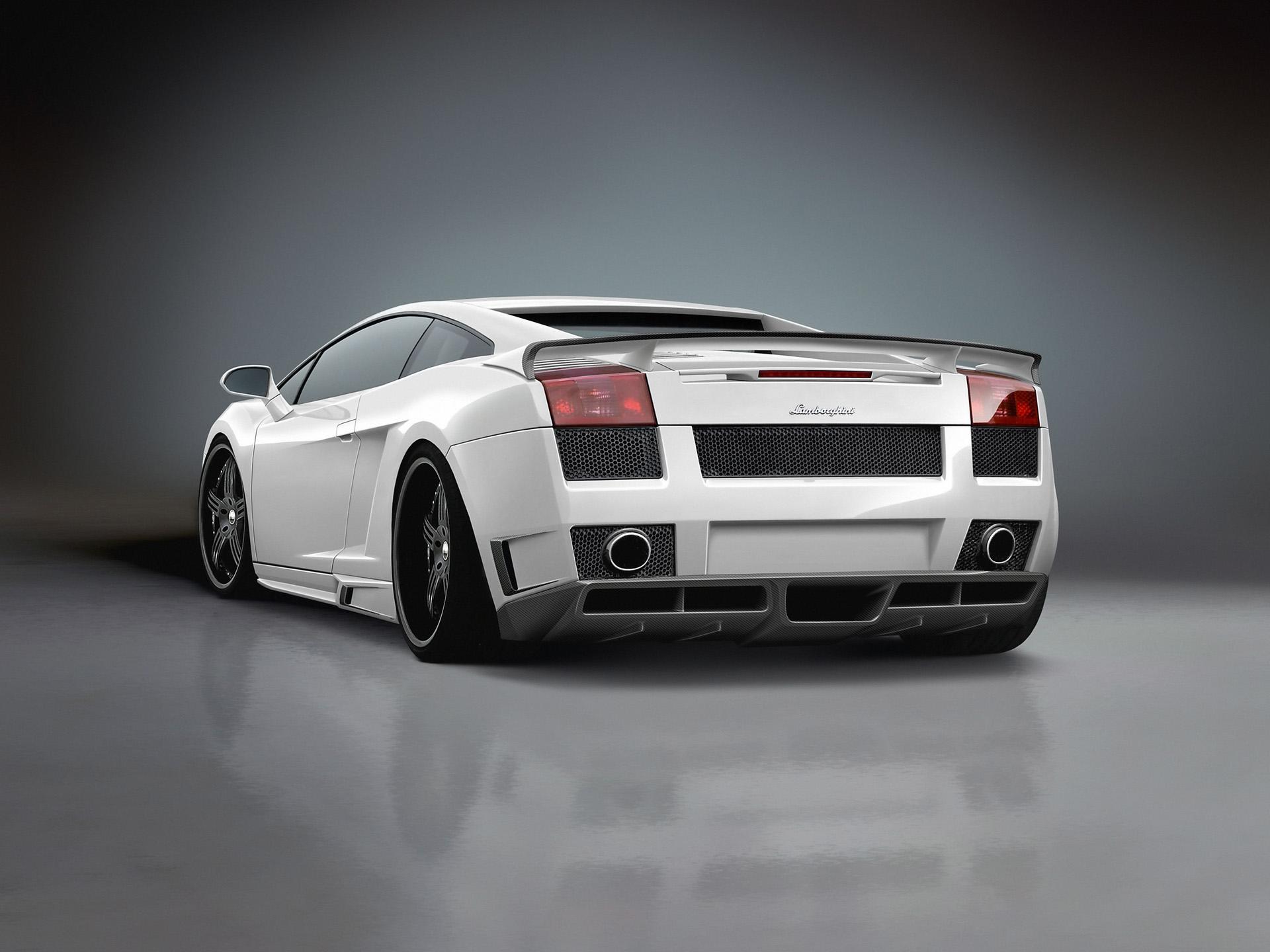 Premier Lamborghini Gallardo Photo 58302