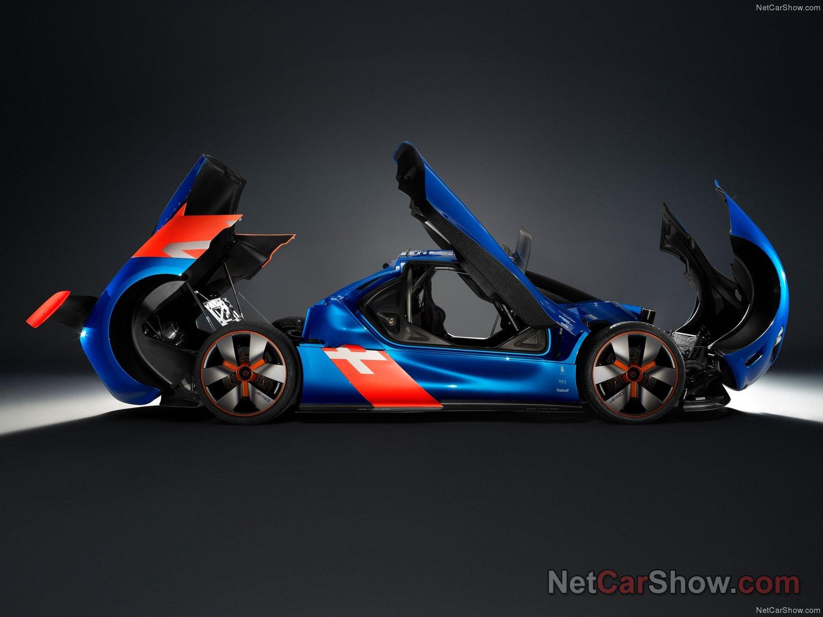 Renault Alpine A110 50 mp43 pic 92394