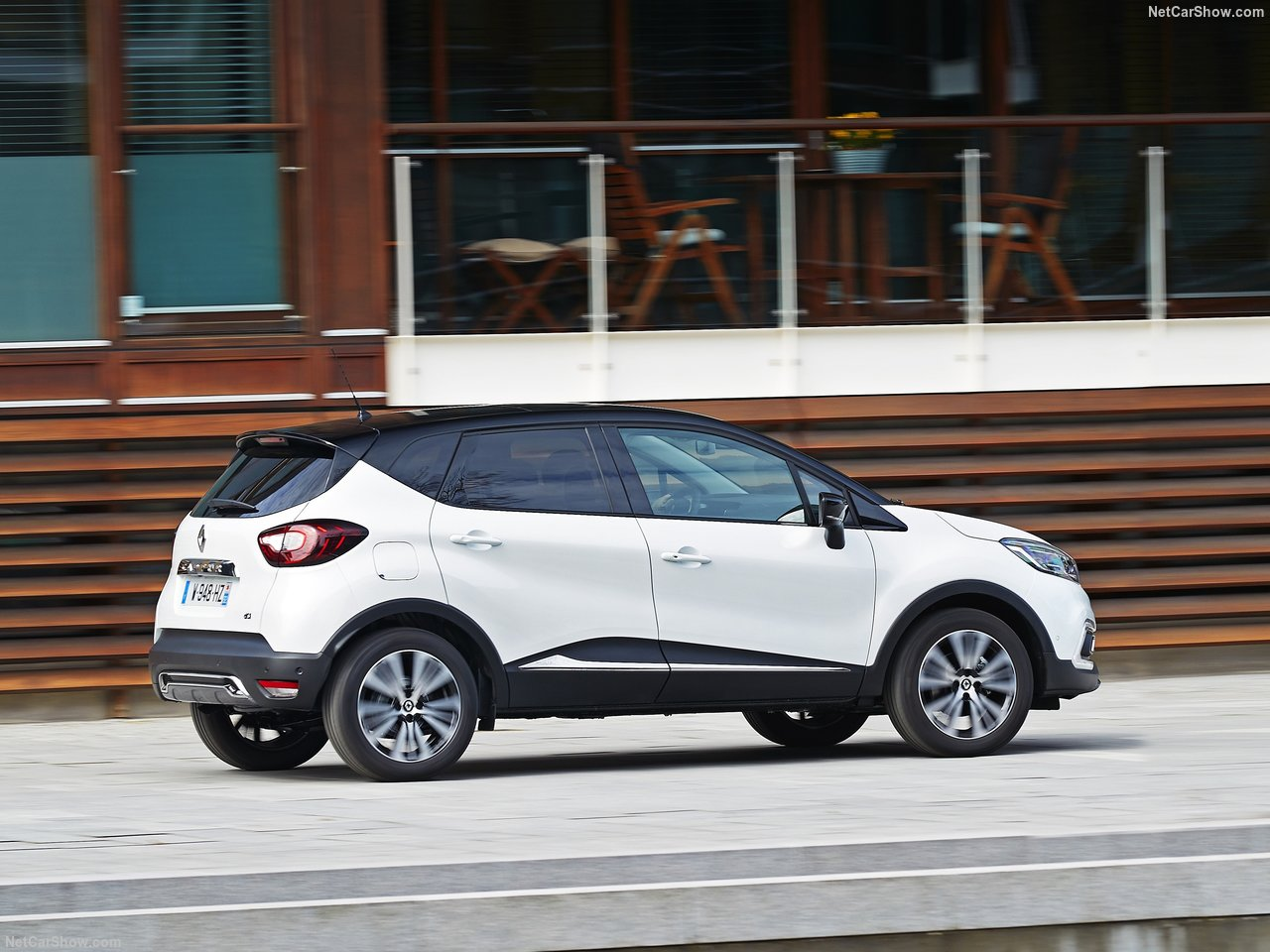 Renault Captur photo 177419