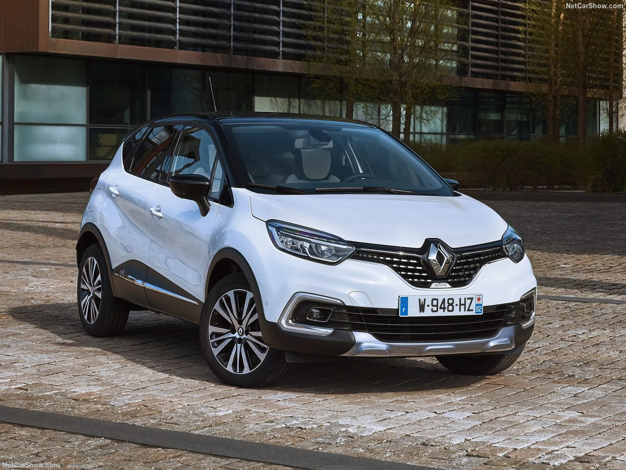 Renault Captur photo 177428