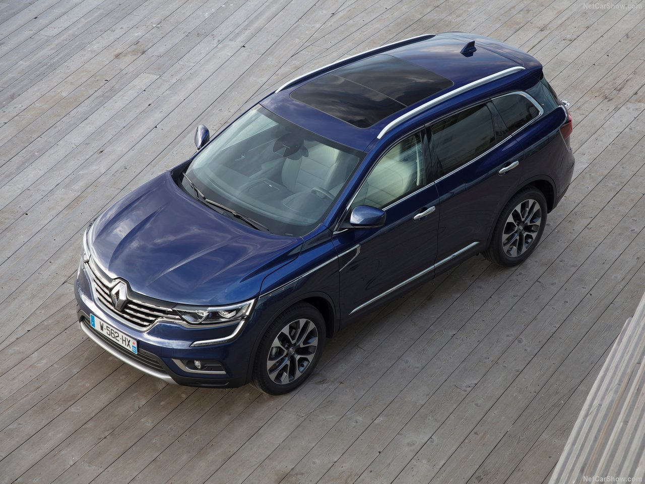 Renault Koleos photo 178235