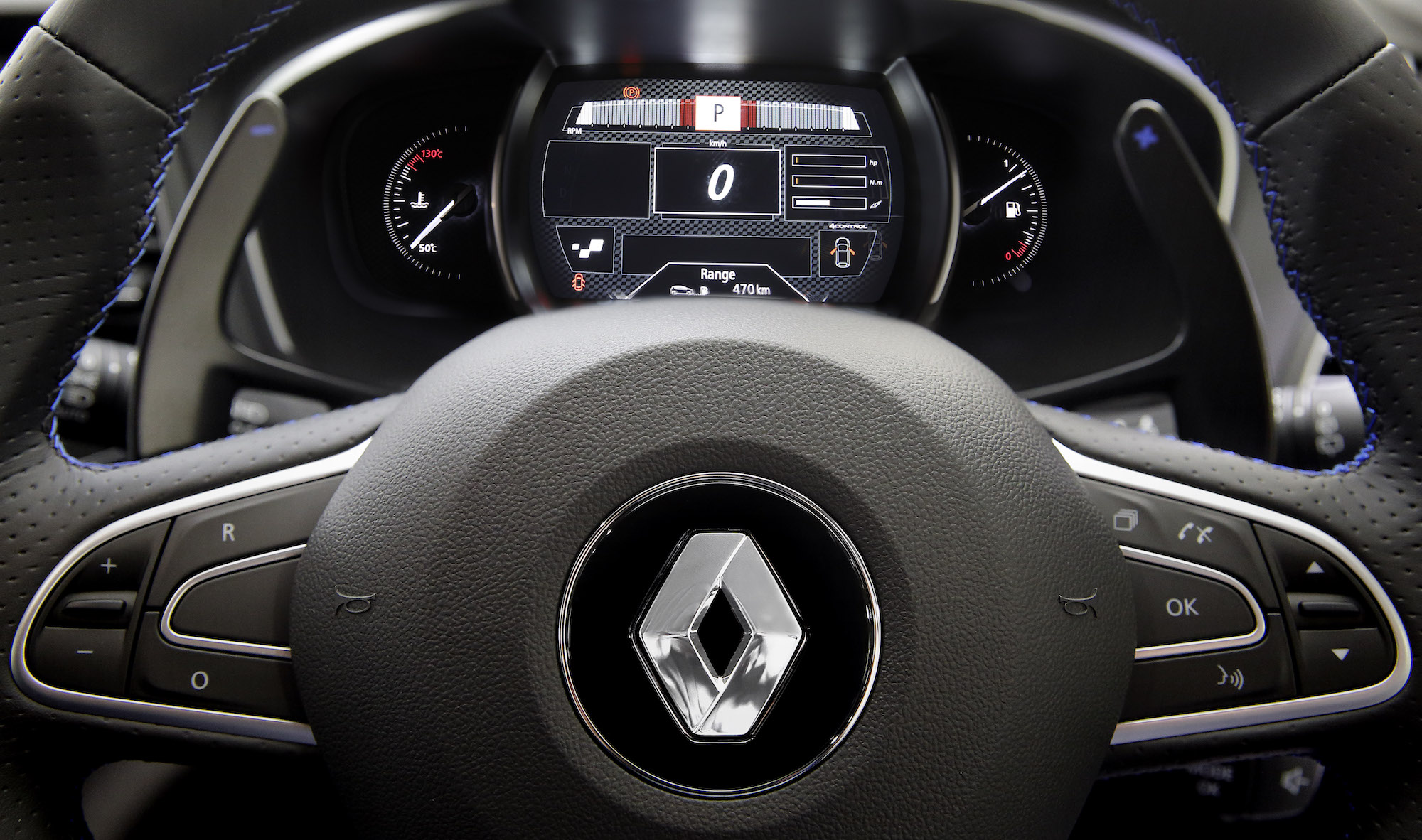 Renault Megane GT photo 170353