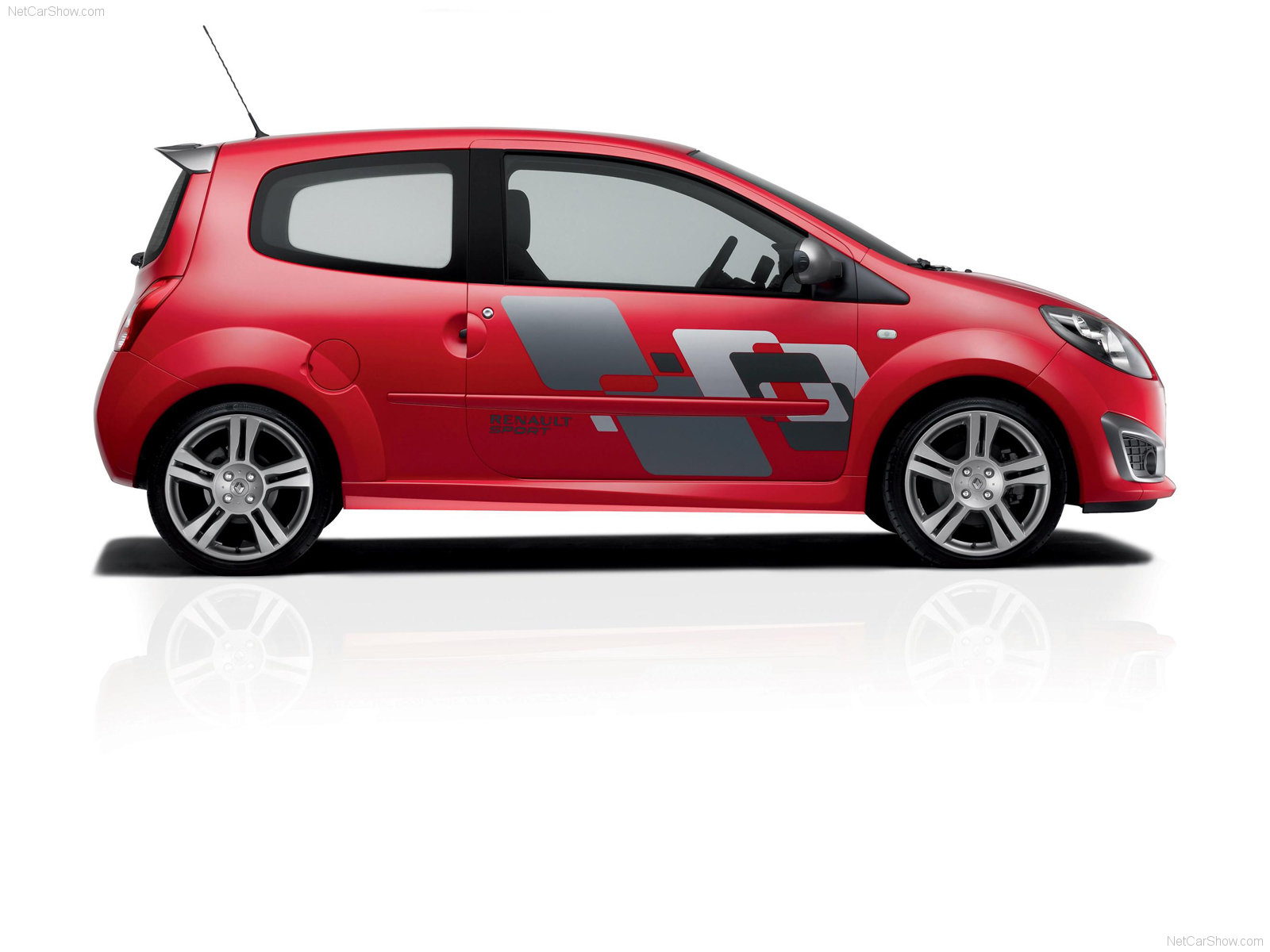 renault twingo rs picture 53069 renault photo gallery. Black Bedroom Furniture Sets. Home Design Ideas