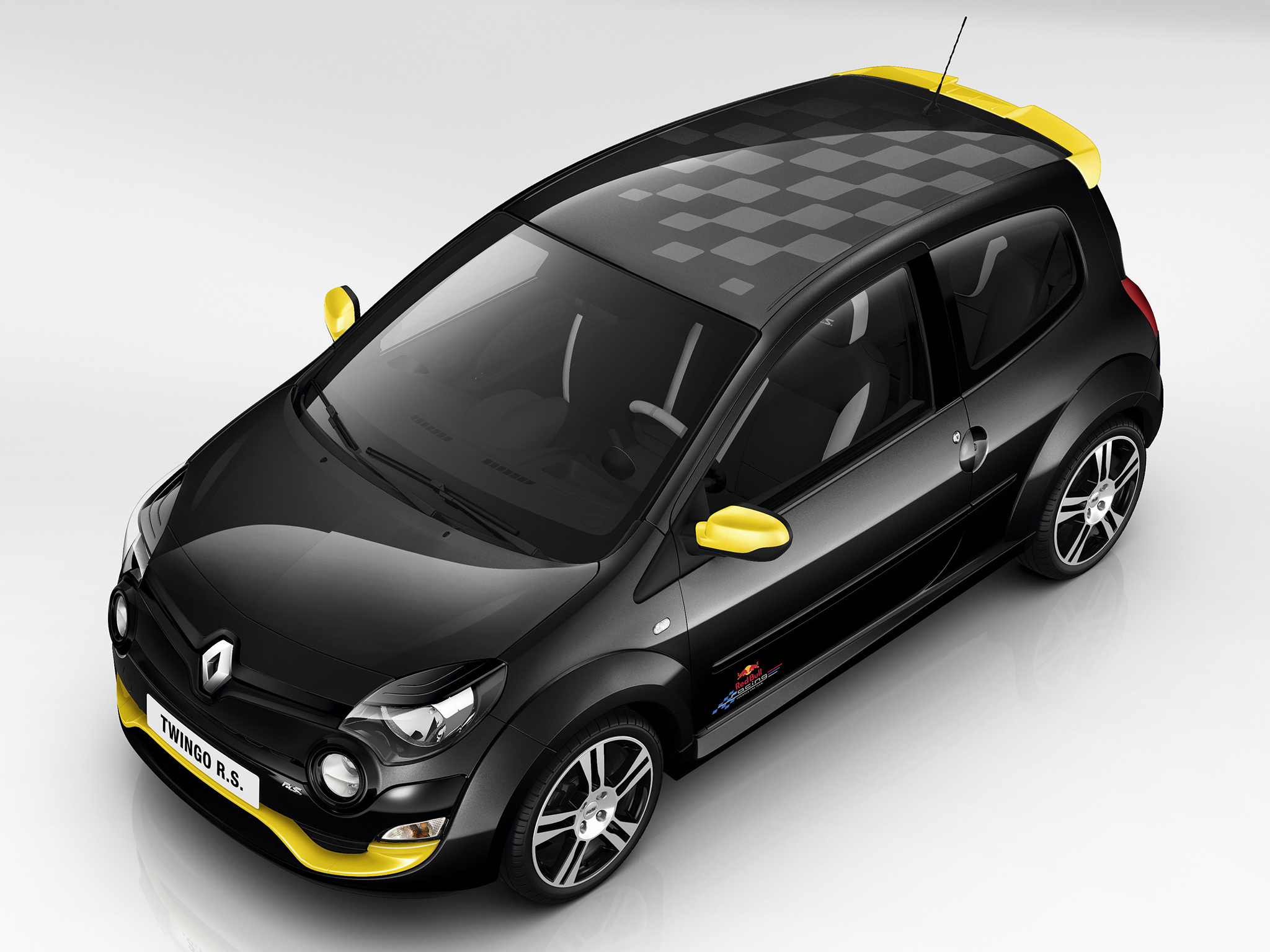 renault twingo rs photos photogallery with 28 pics. Black Bedroom Furniture Sets. Home Design Ideas