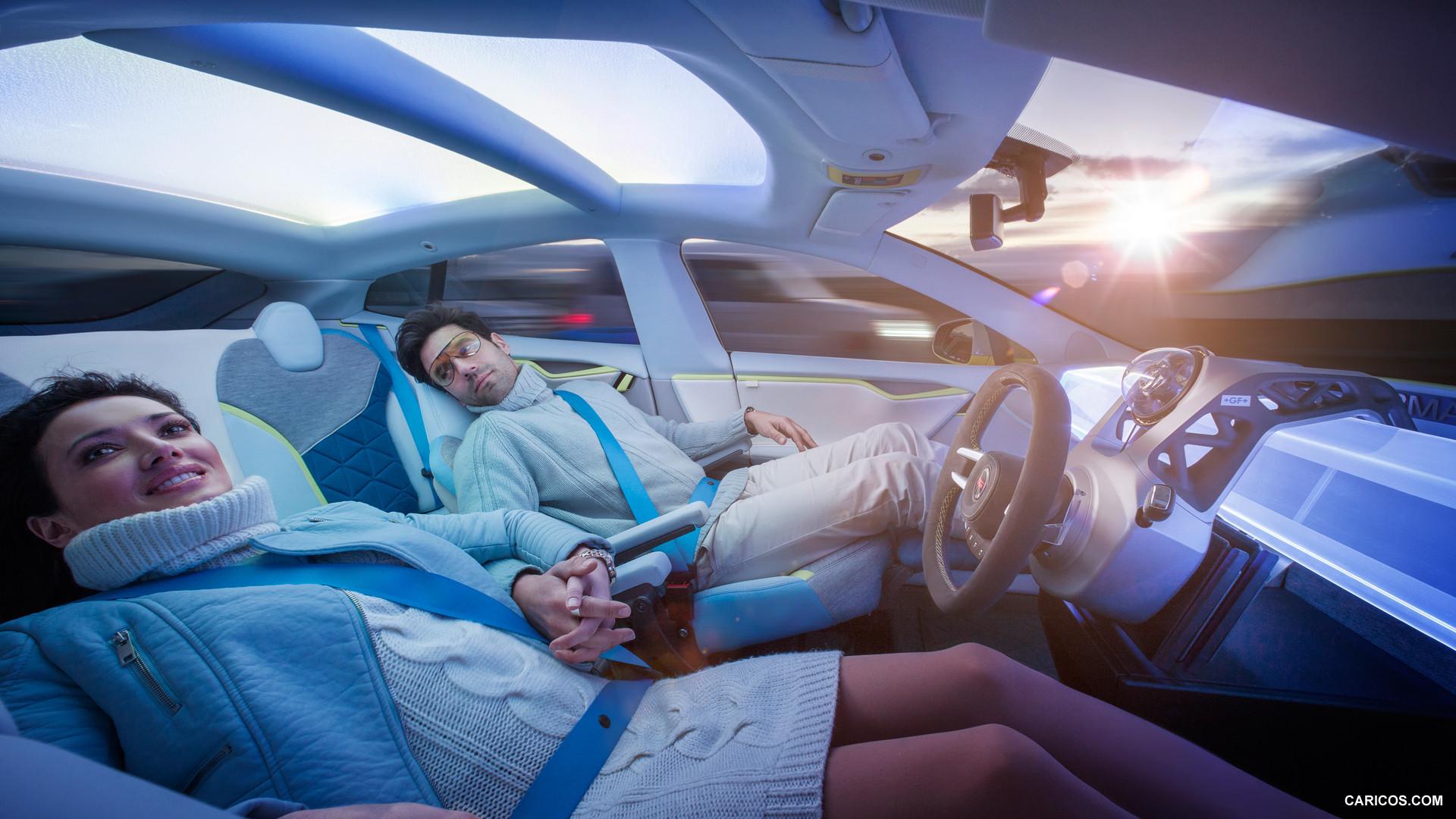 беспилотные автомобили тесла #3