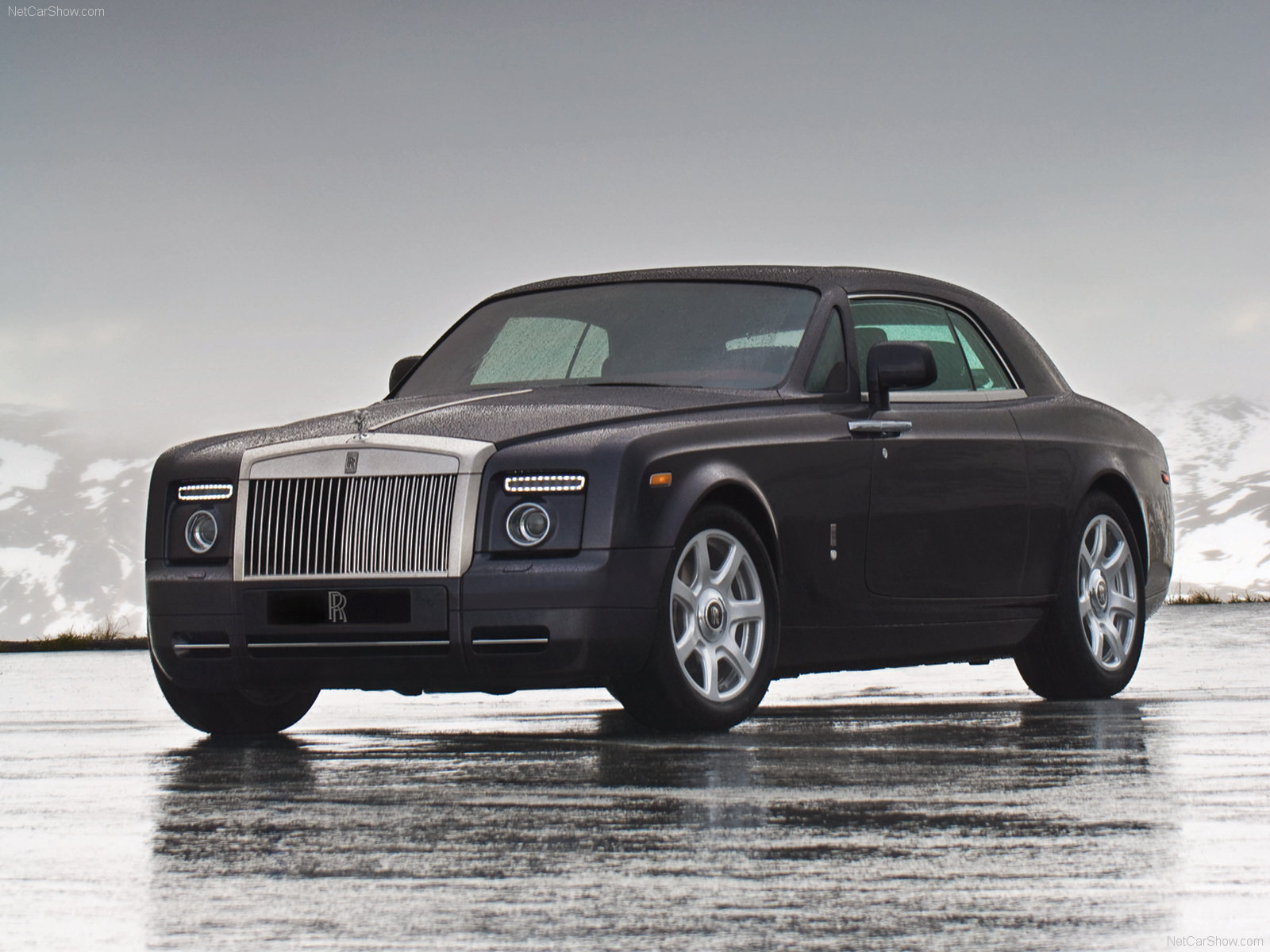 rolls royce phantom coupe picture 52359 rolls royce photo gallery. Black Bedroom Furniture Sets. Home Design Ideas