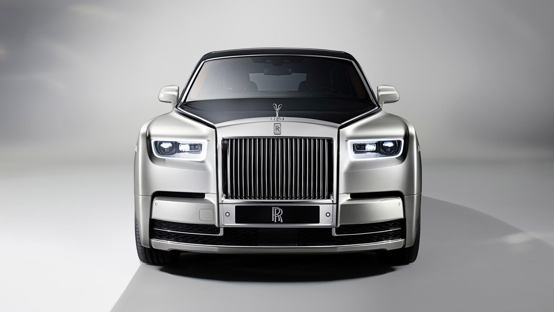 Rolls-Royce Phantom photo 179972