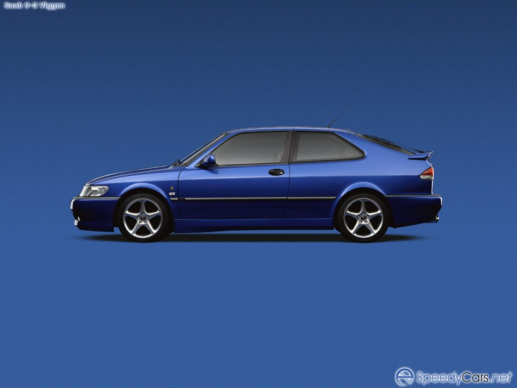 Saab 9 3 Viggen Photos Photogallery With 6 Pics
