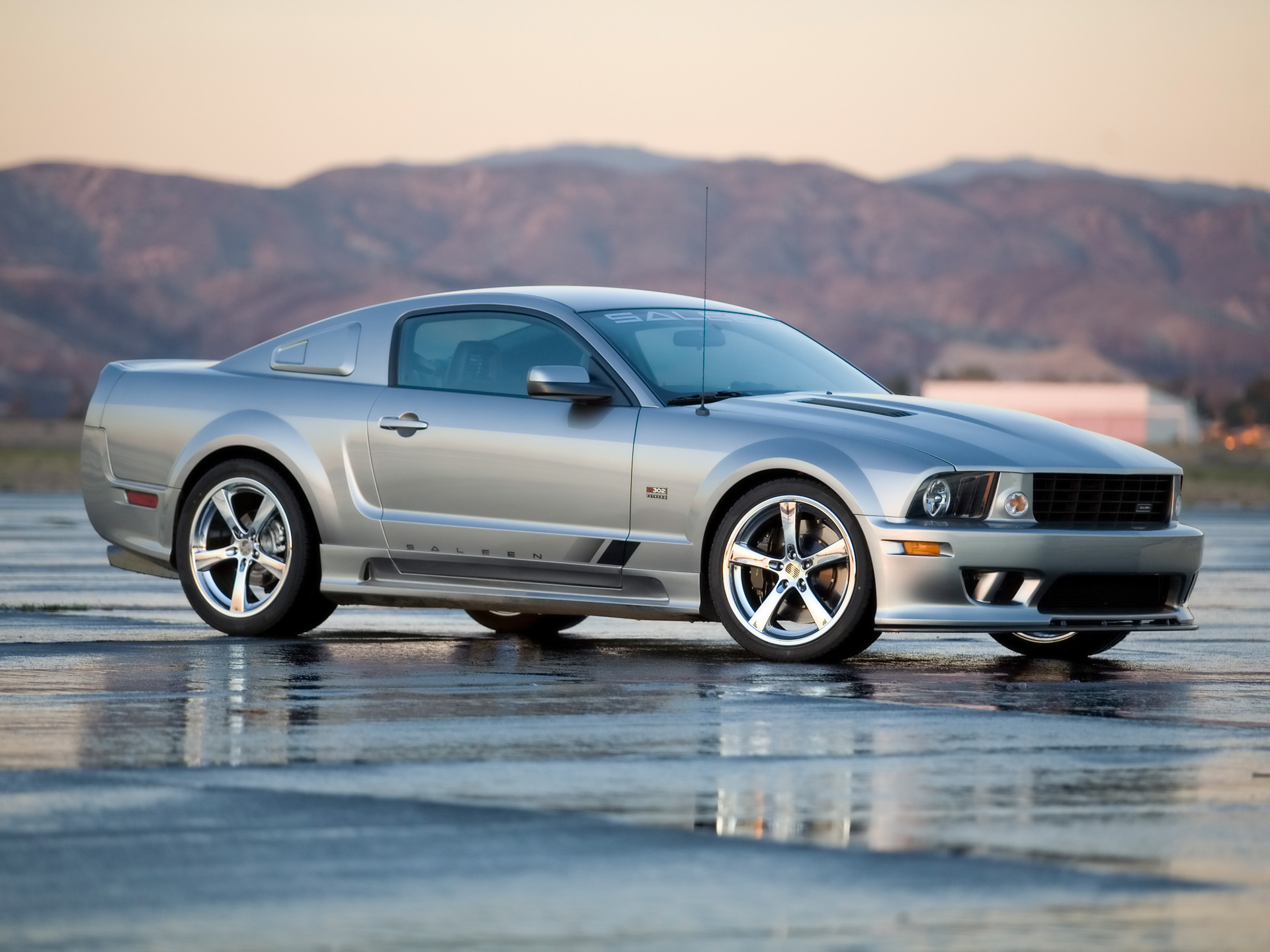 saleen mustang s302 extreme picture 49641 saleen photo. Black Bedroom Furniture Sets. Home Design Ideas