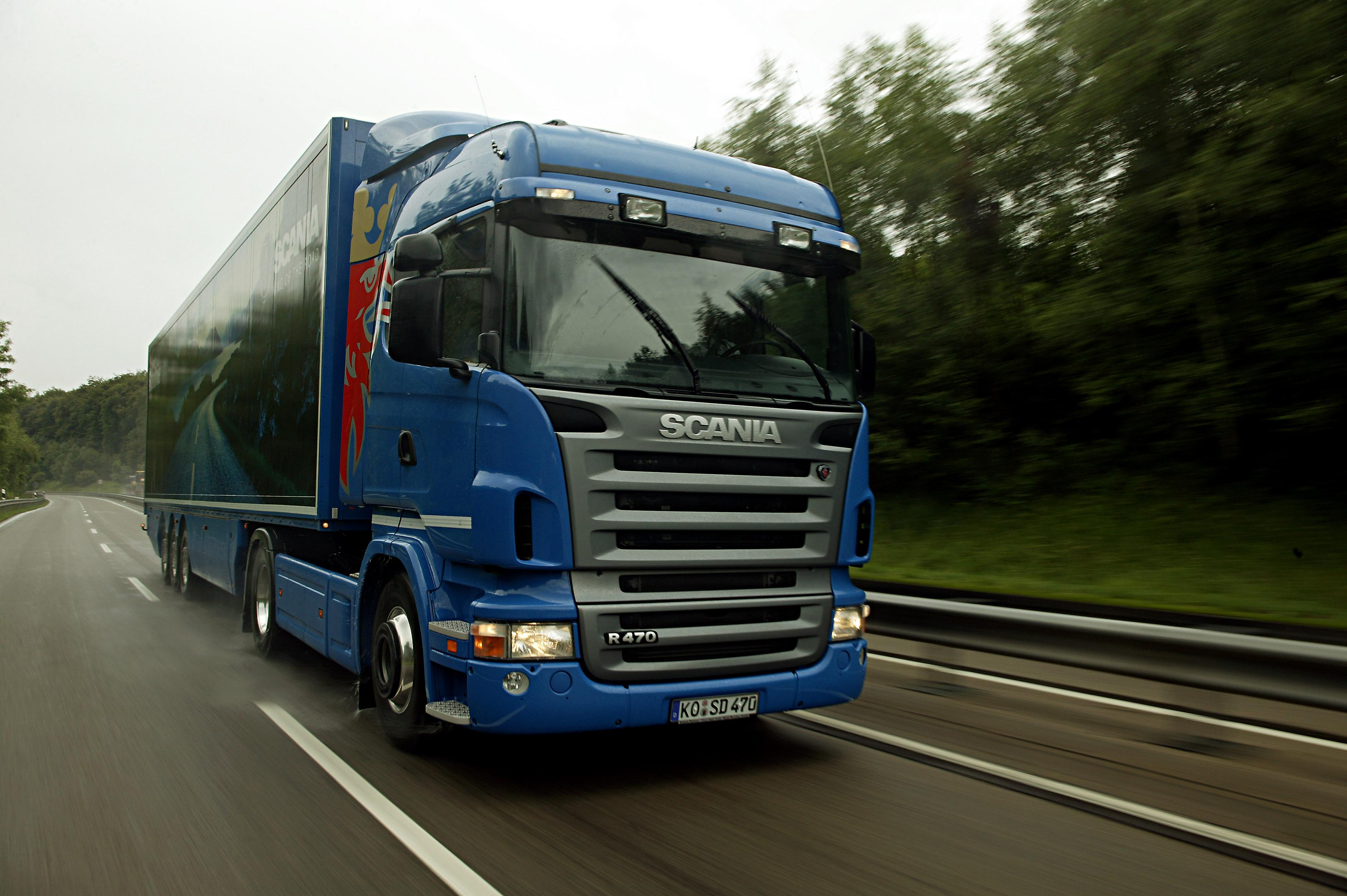 Carsbase   Photo Scania R_Series_mp281_pic_32213