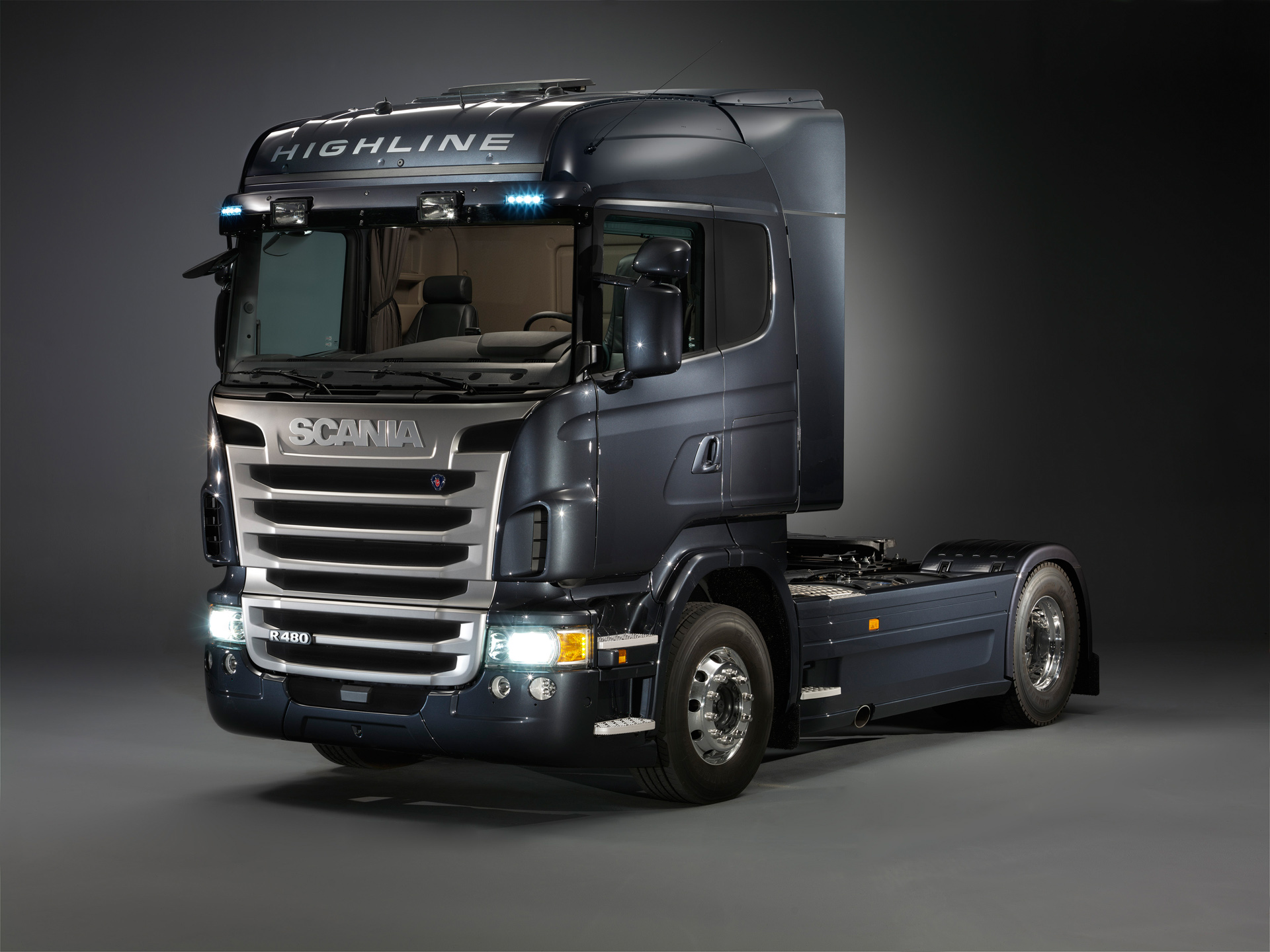 scania r series picture 69015 scania photo gallery. Black Bedroom Furniture Sets. Home Design Ideas