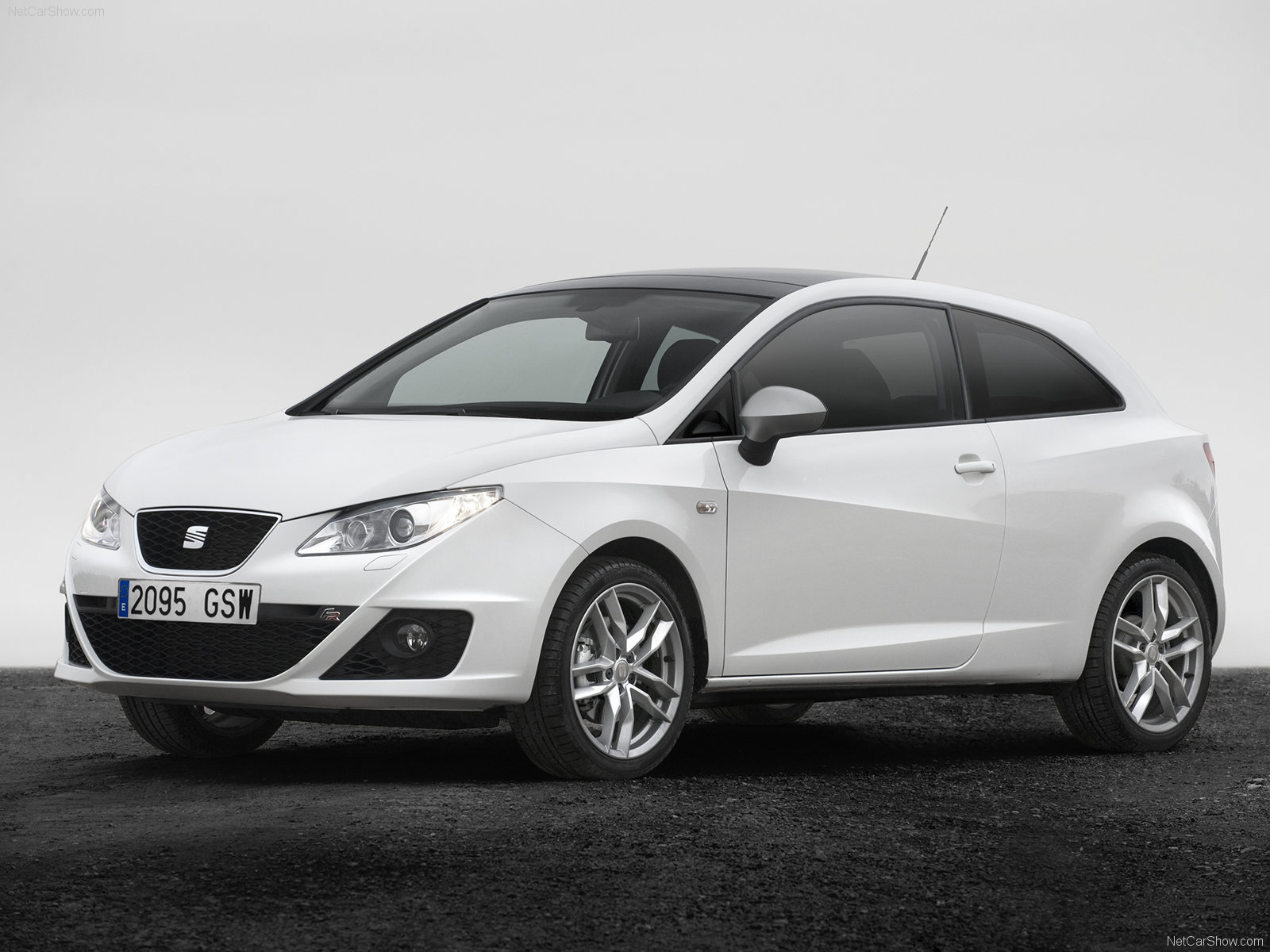 seat ibiza fr tdi picture 71148 seat photo gallery. Black Bedroom Furniture Sets. Home Design Ideas