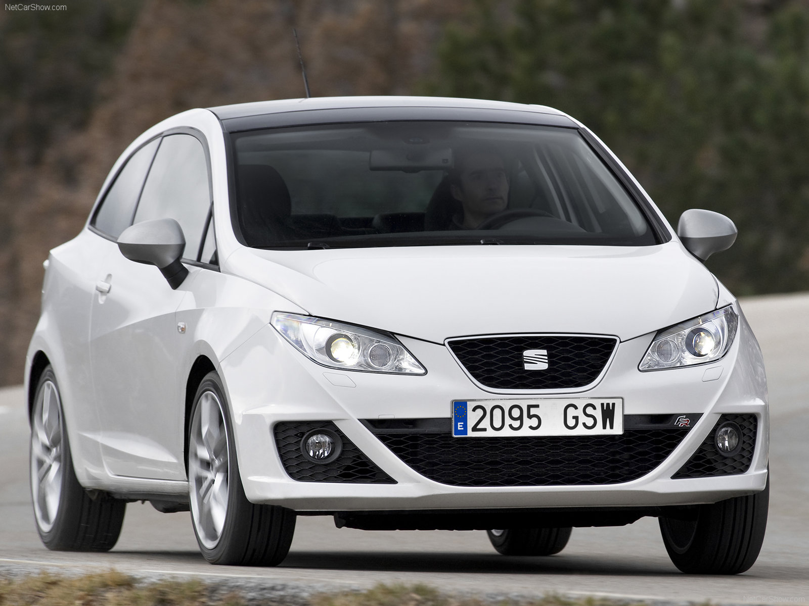 seat ibiza fr tdi picture 71150 seat photo gallery. Black Bedroom Furniture Sets. Home Design Ideas