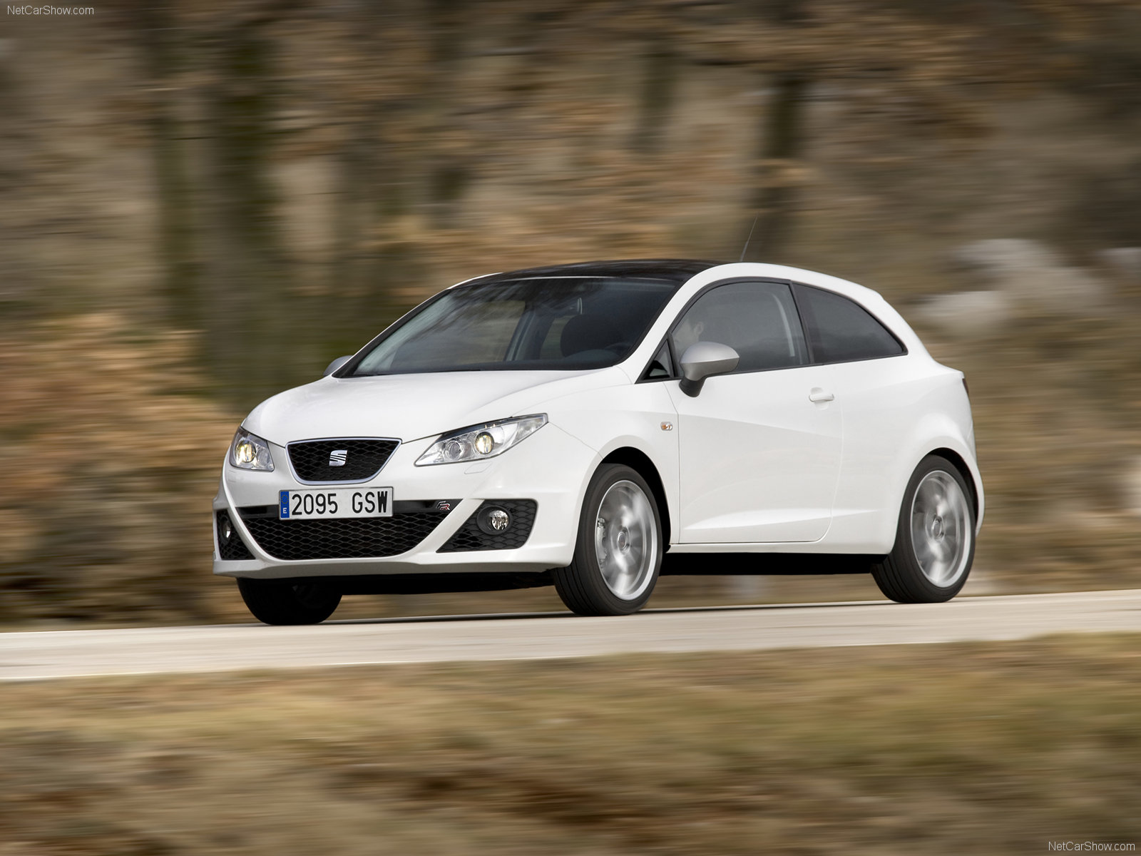 seat ibiza fr tdi picture 71152 seat photo gallery. Black Bedroom Furniture Sets. Home Design Ideas