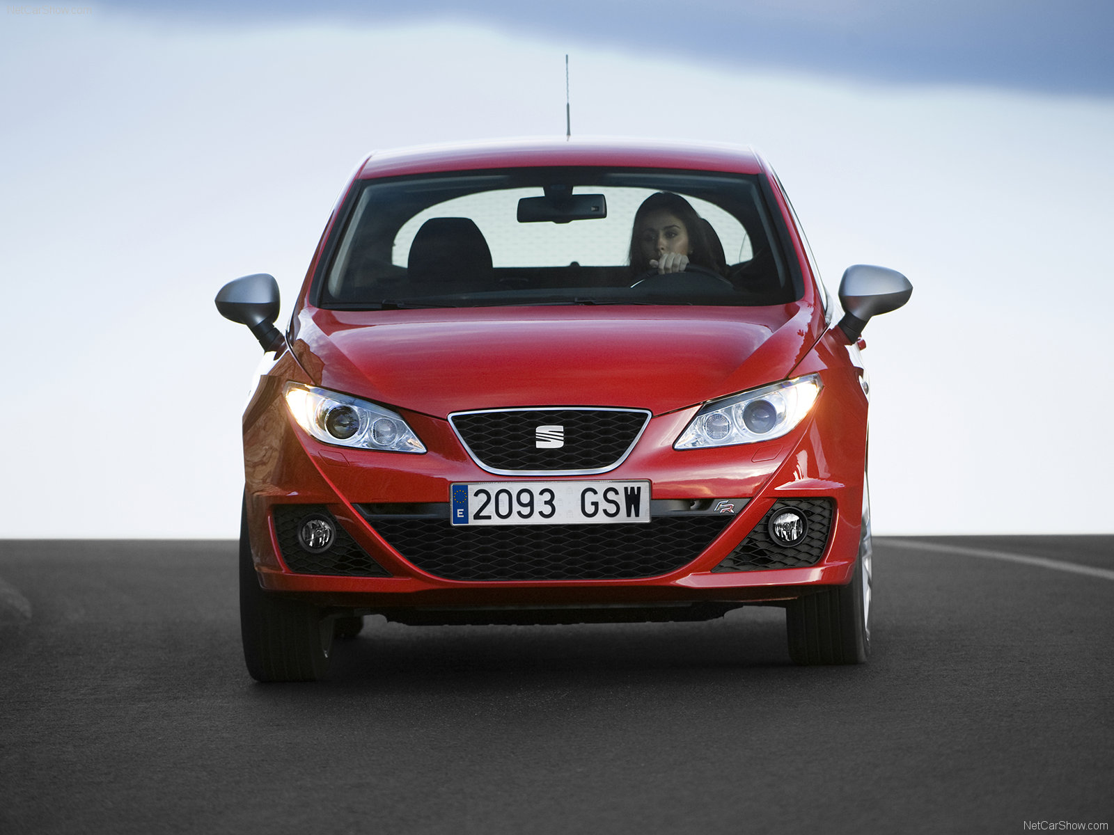 seat ibiza fr tdi picture 71166 seat photo gallery. Black Bedroom Furniture Sets. Home Design Ideas