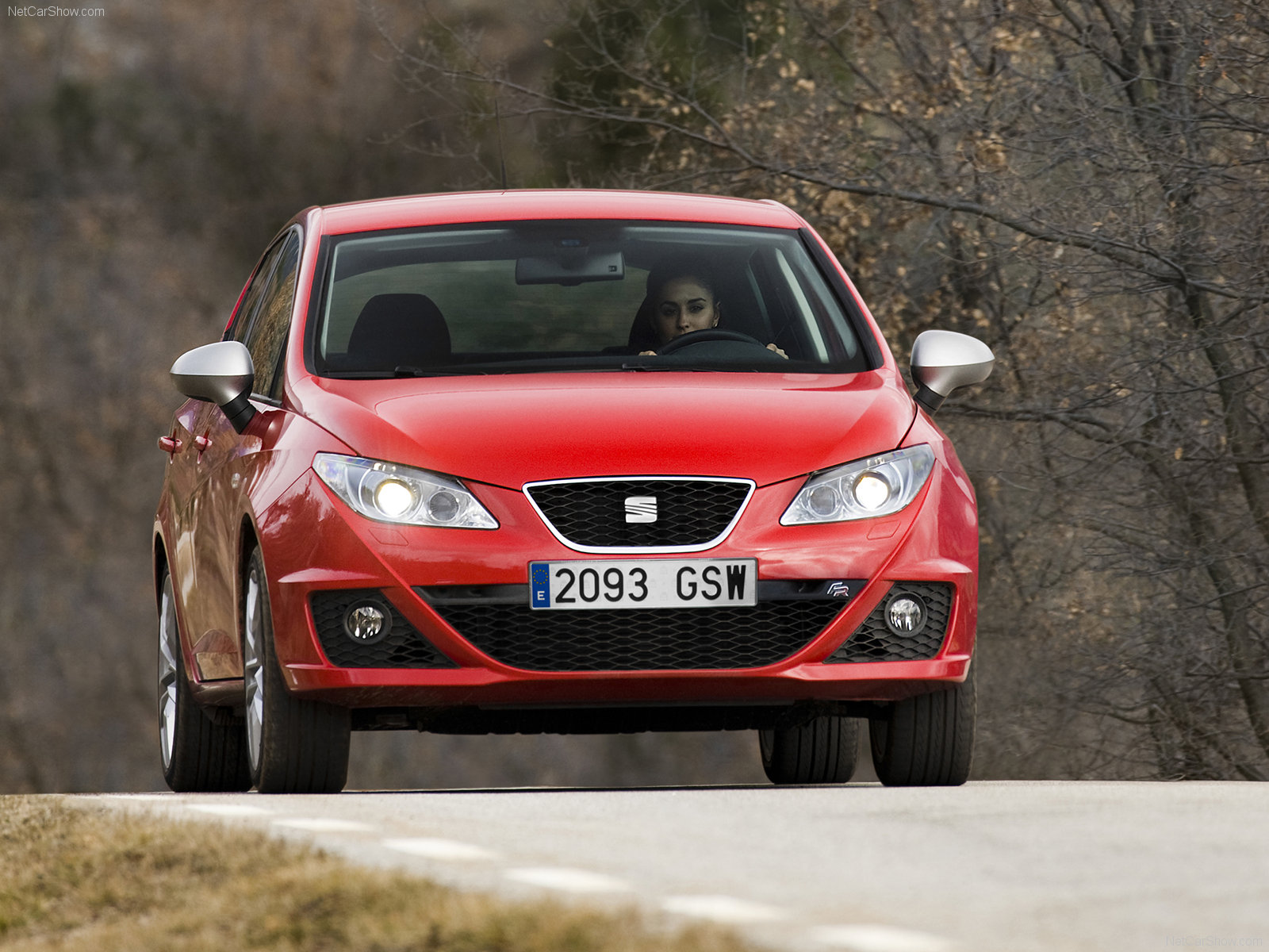 seat ibiza fr tdi photos photogallery with 52 pics. Black Bedroom Furniture Sets. Home Design Ideas