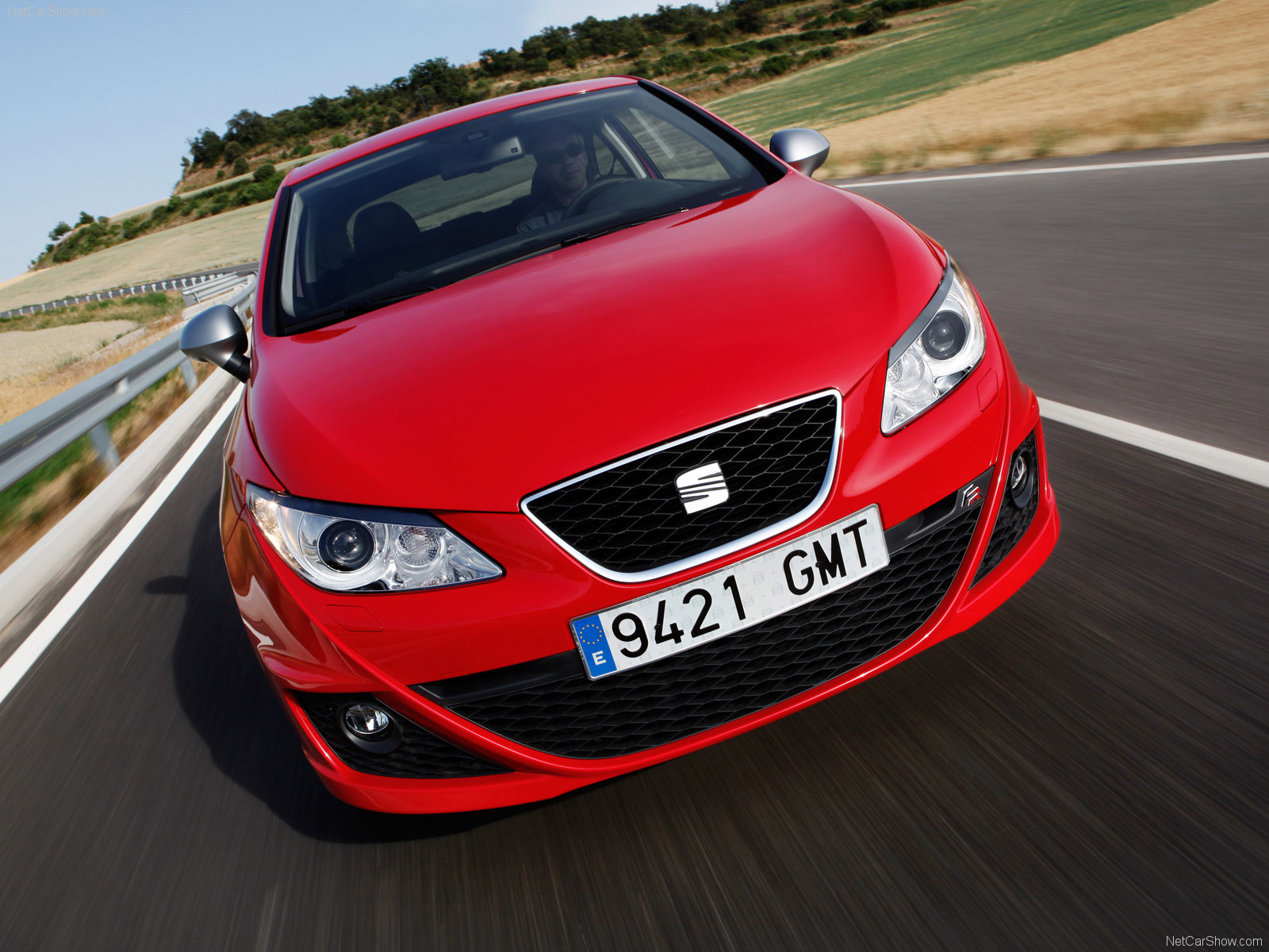 seat ibiza fr picture 65512 seat photo gallery. Black Bedroom Furniture Sets. Home Design Ideas